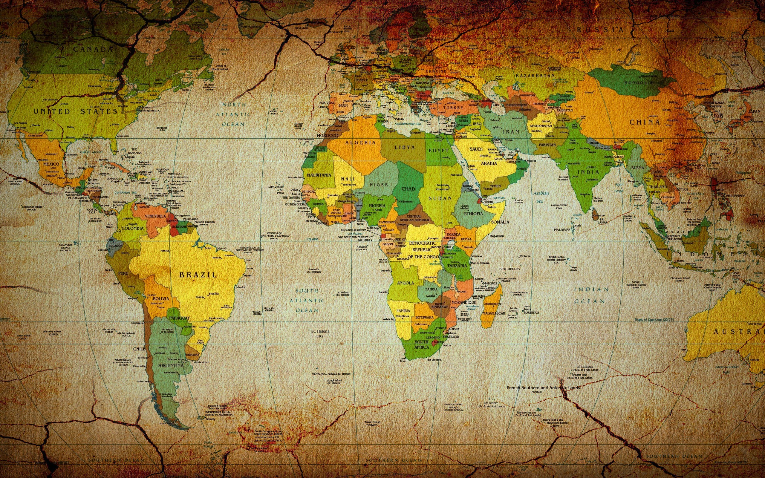 World map wallpaper download free amazing backgrounds for world gumiabroncs Images
