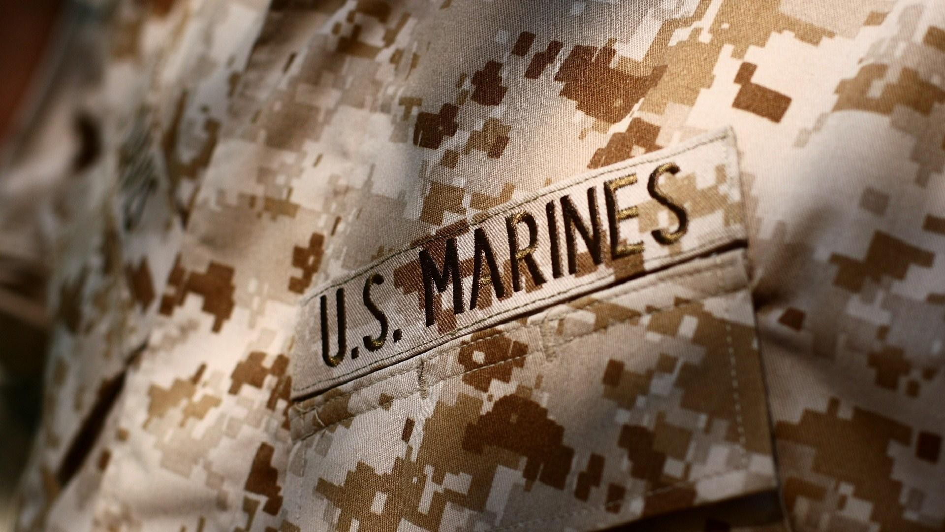 Marine Corps Wallpaper ① Download Free Stunning High Resolution
