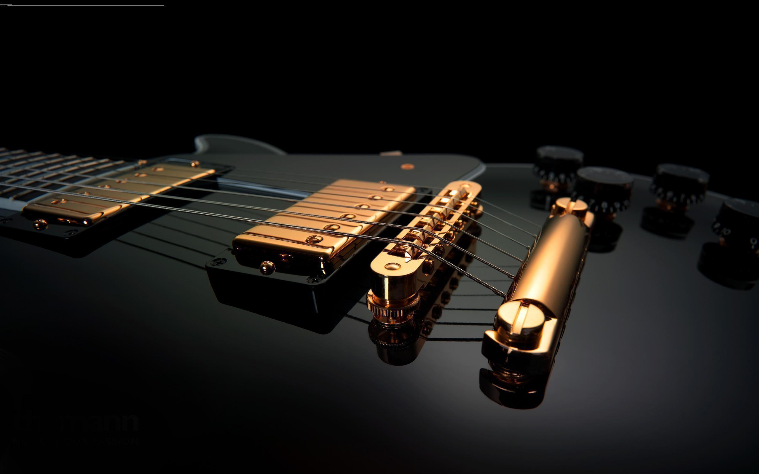 Guitar desktop wallpaper wallpapertag - Free guitar wallpapers for pc ...