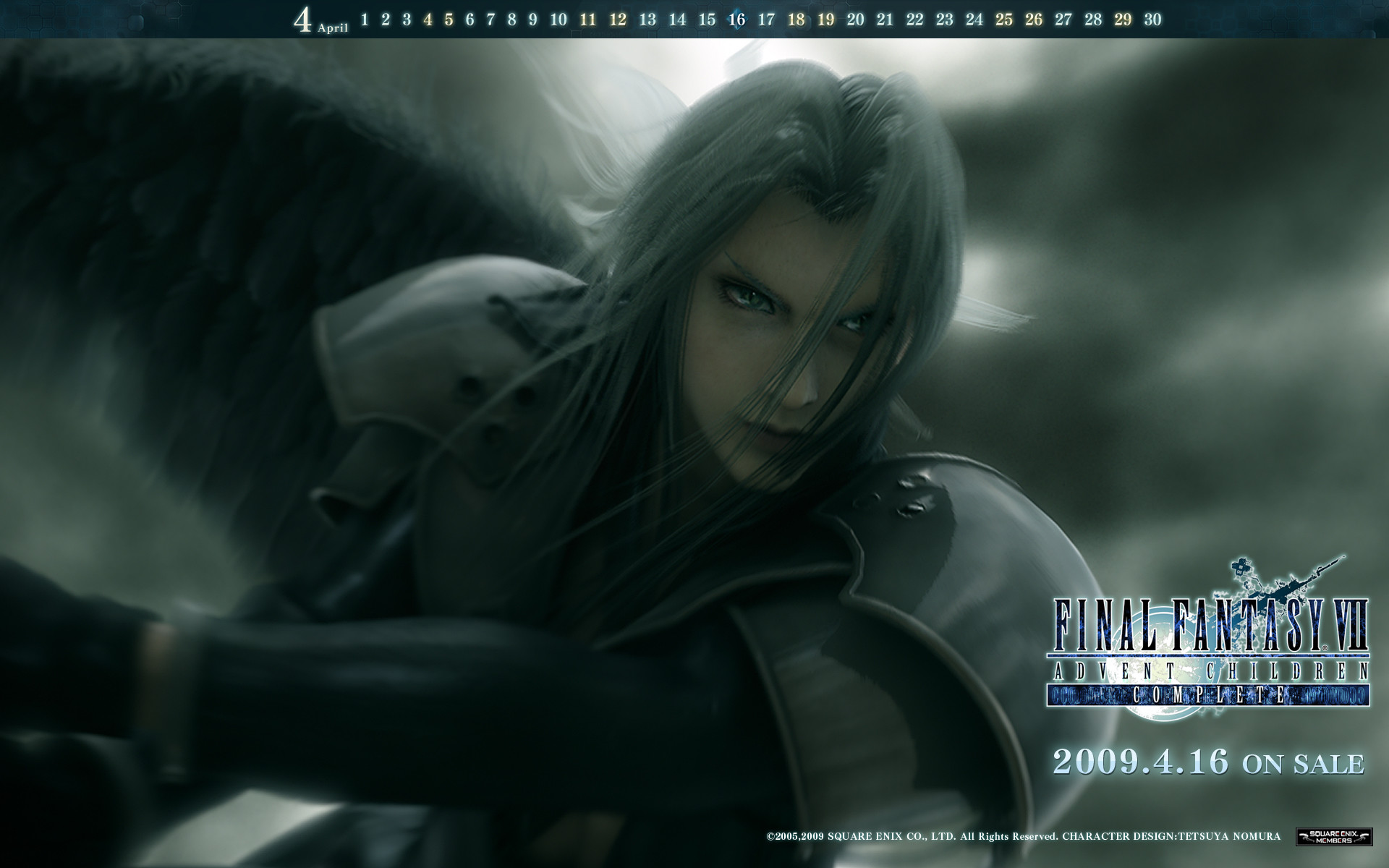 Final Fantasy 7 Advent Children Wallpaper ·① WallpaperTag