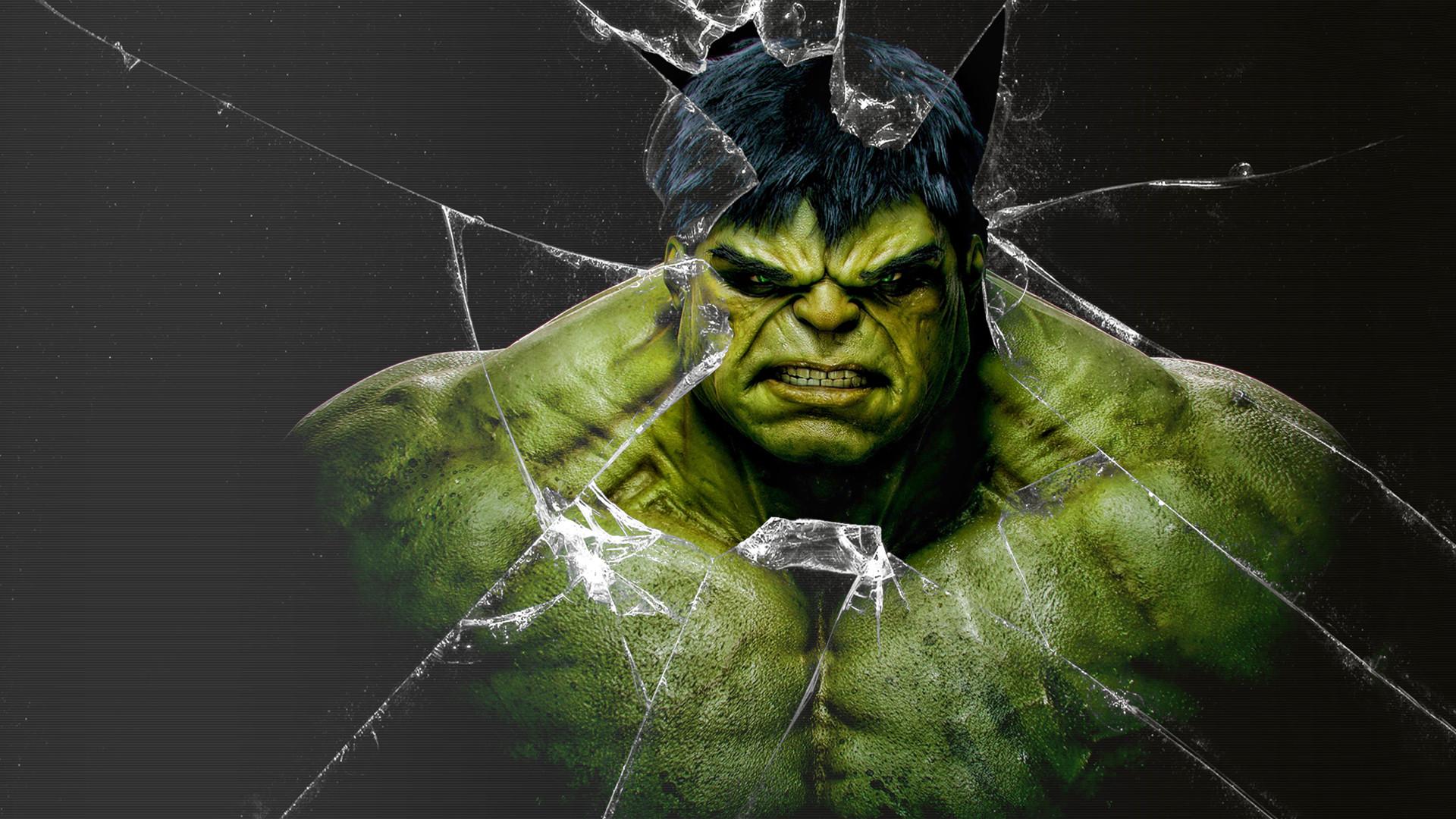 1920x1080 Hulk Wallpaper .
