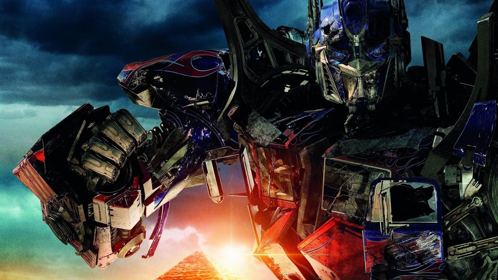 Transformers: Age of Extinction (2014) - IMDb