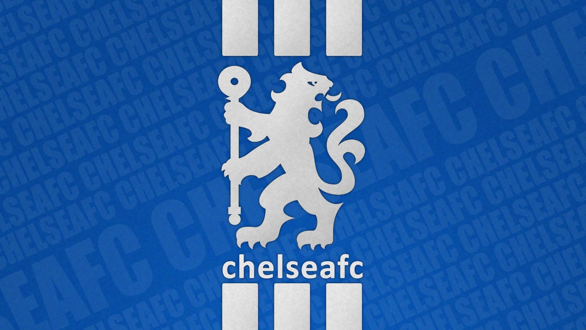 Logo Chelsea Wallpaper 2018 ·①