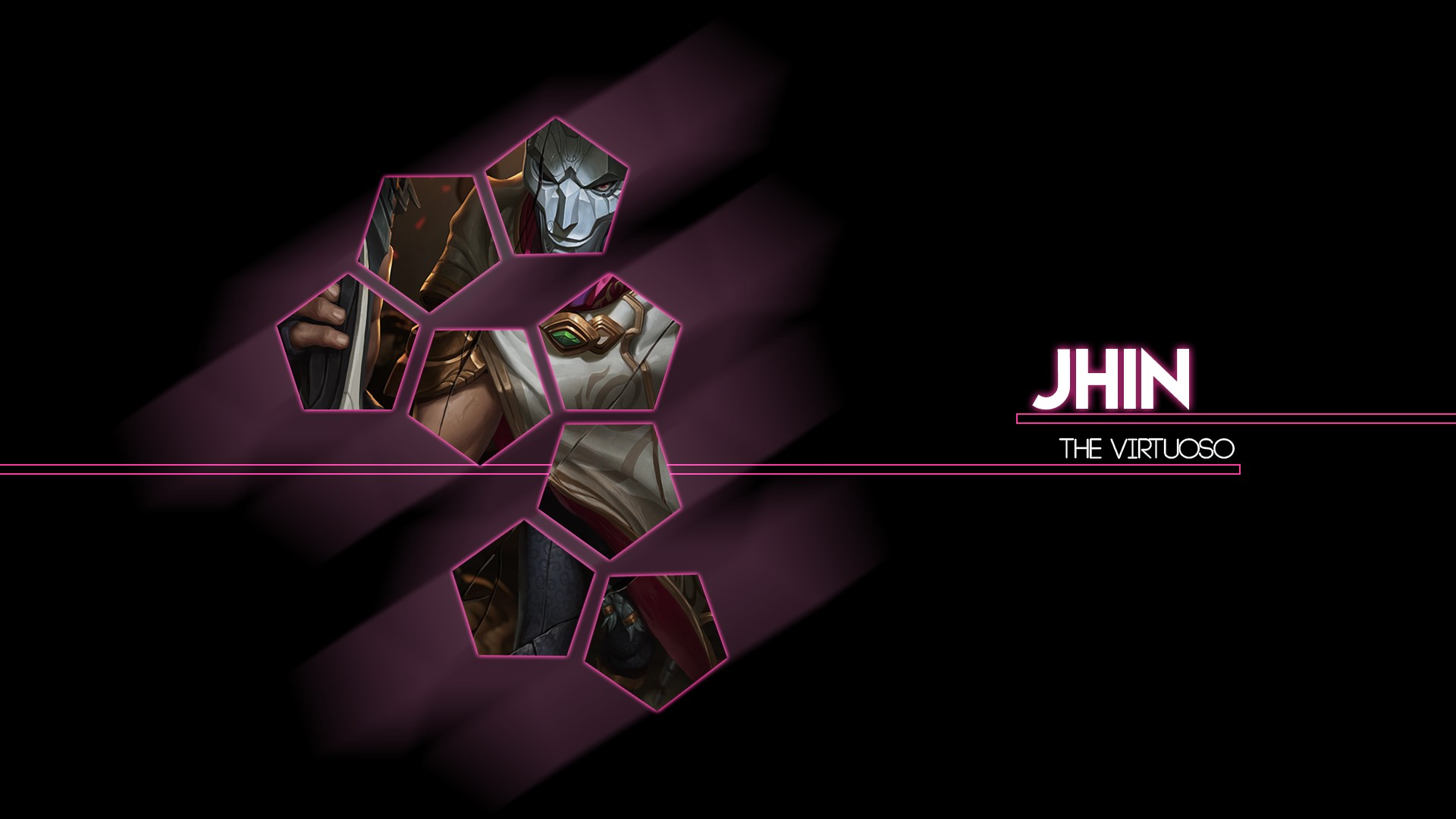 Jhin Background Download Free High Resolution Backgrounds For