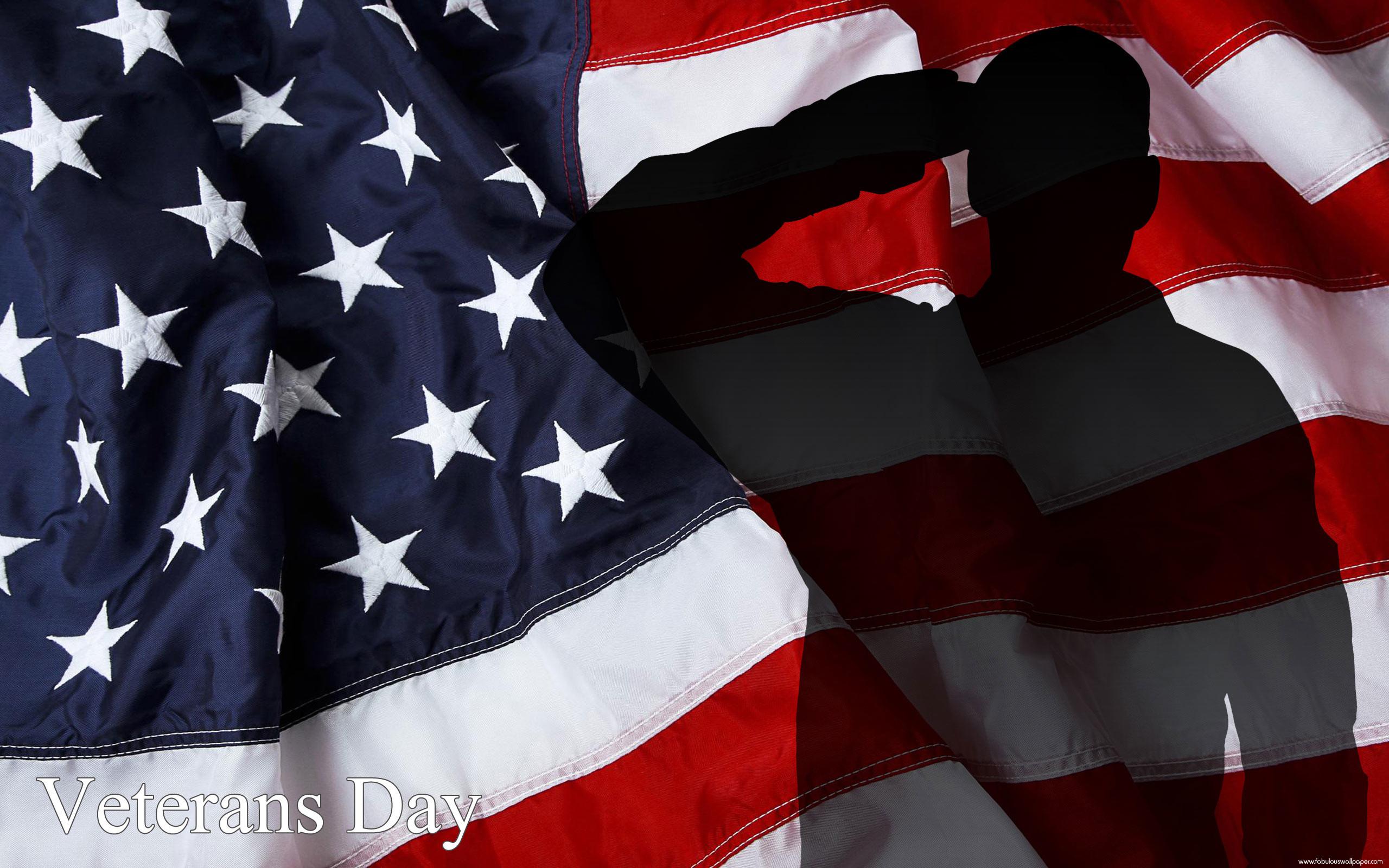 Veterans Day Wallpaper 1