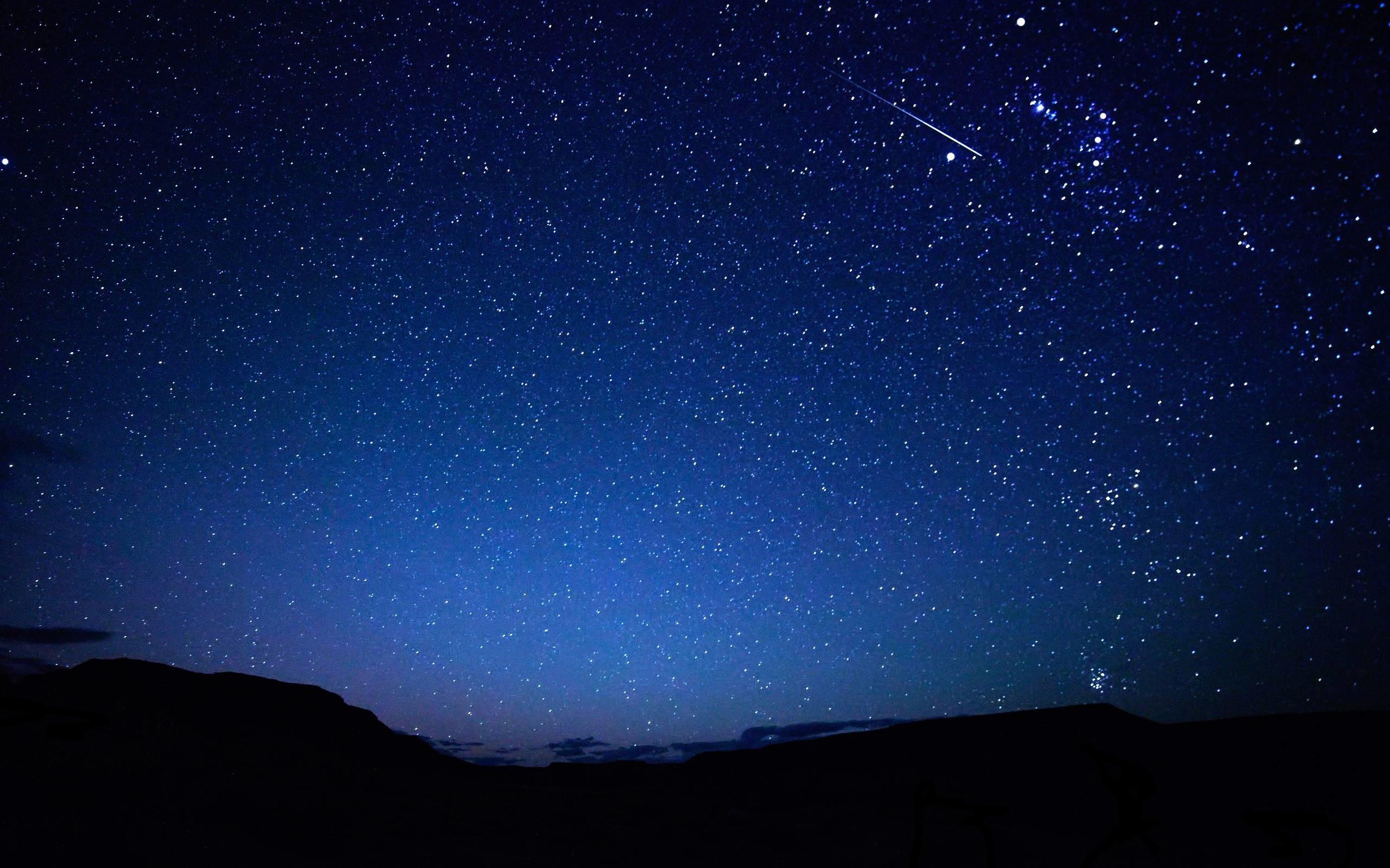 Starry Night Sky Wallpaper ·① WallpaperTag