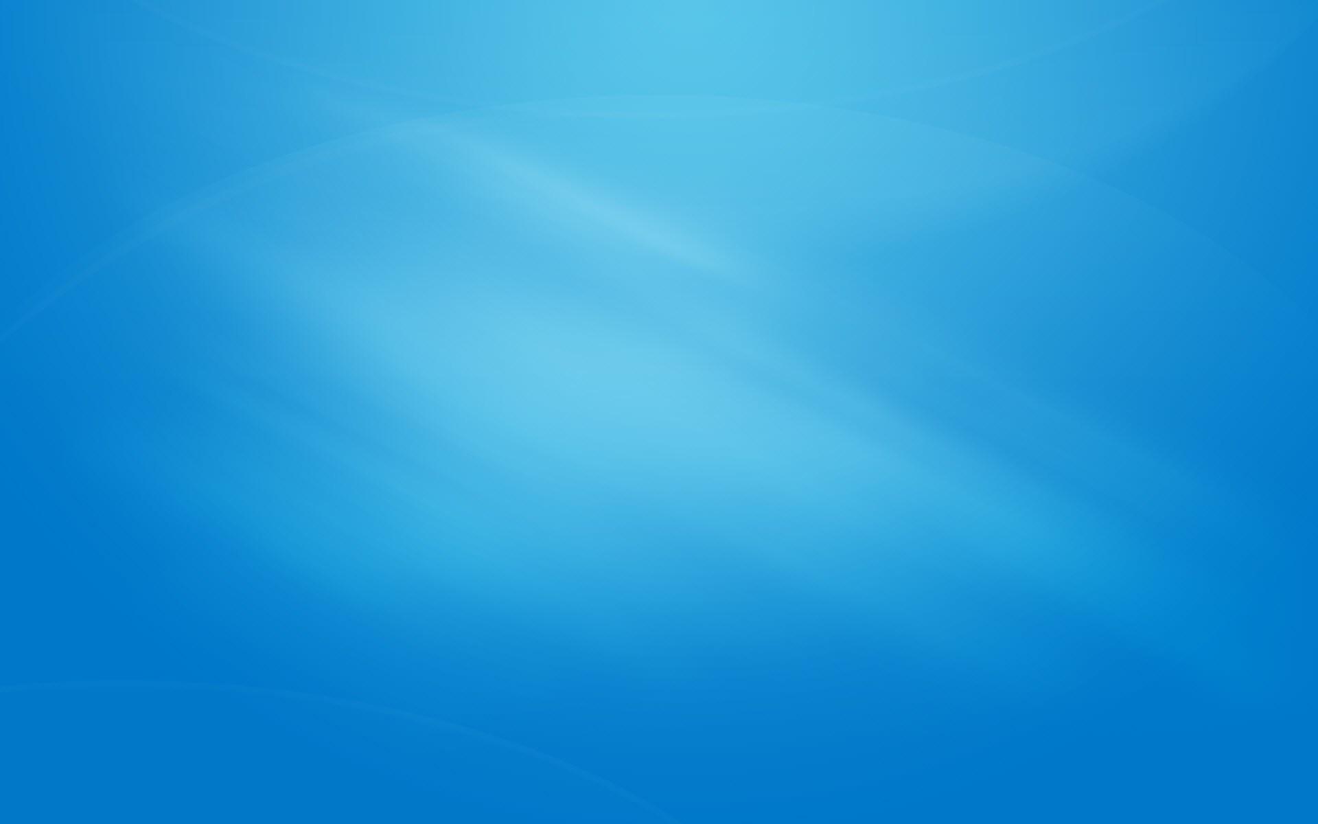 Blue Desktop Background 1