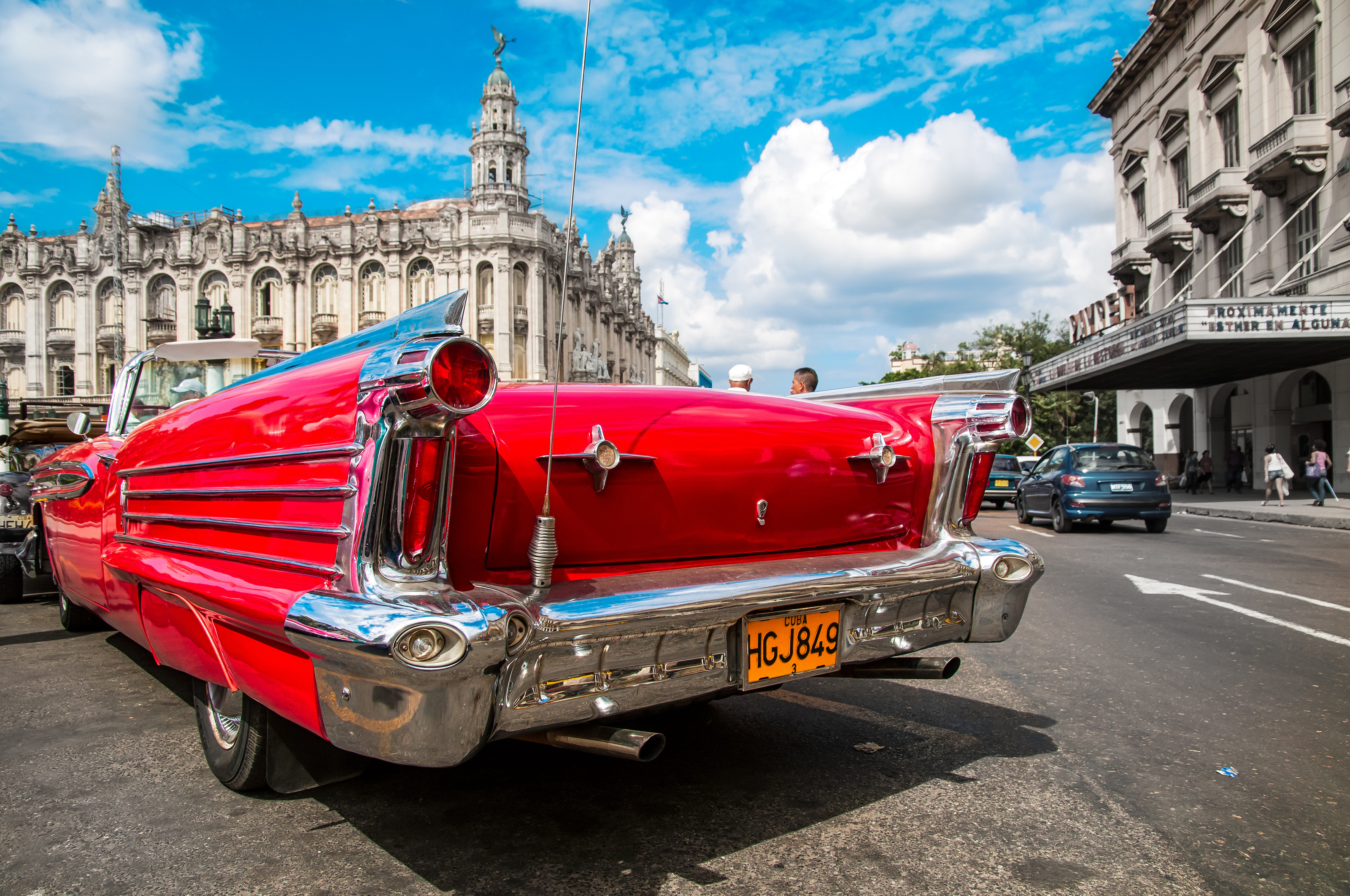 How Much Is A New Car In Cuba