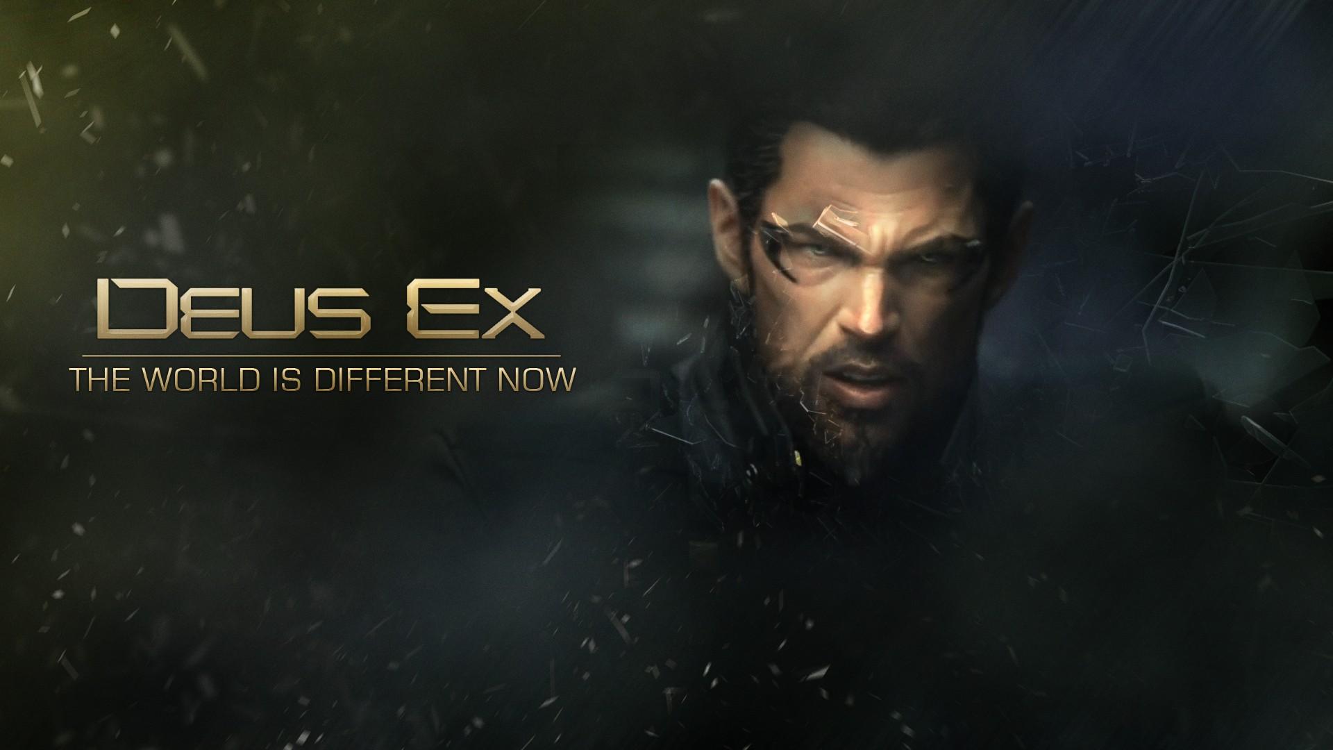 Deus Ex Mankind Divided Wallpaper: Deus Ex Mankind Divided Wallpaper ·① Download Free Full HD