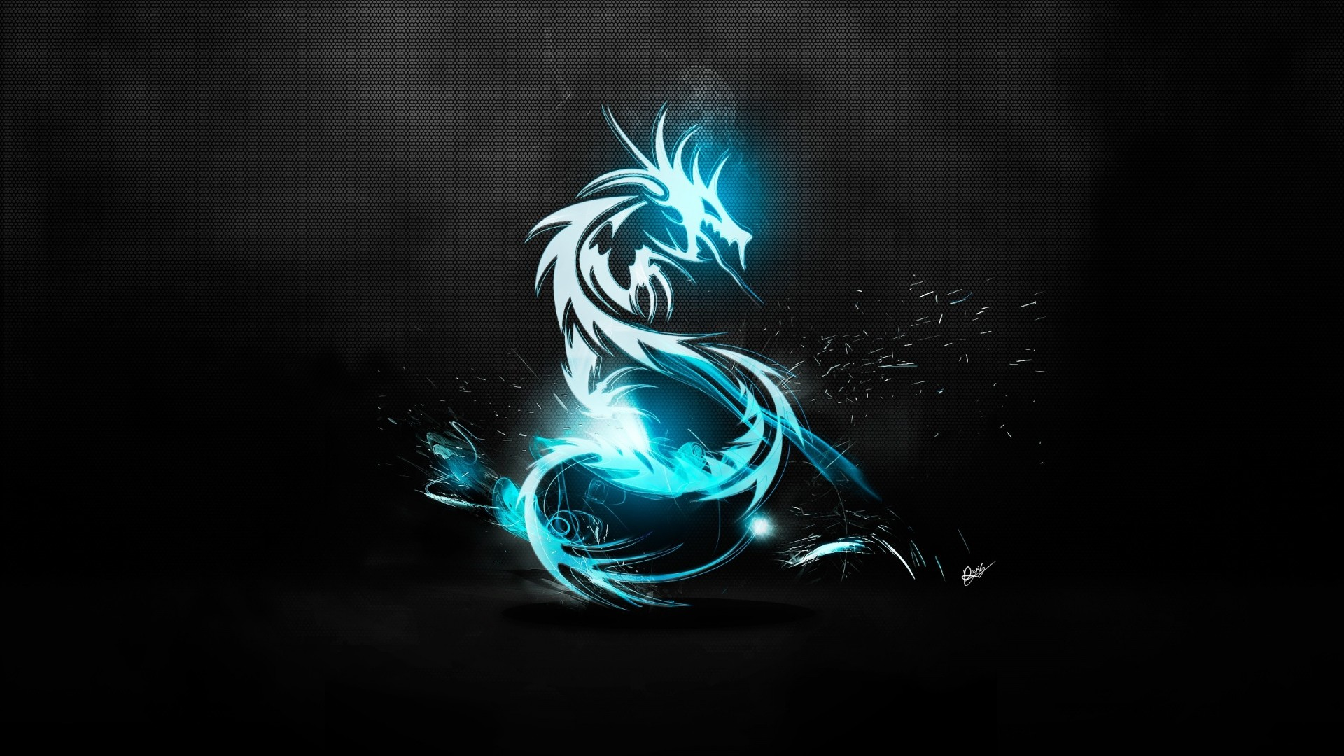 3d dragon wallpaper