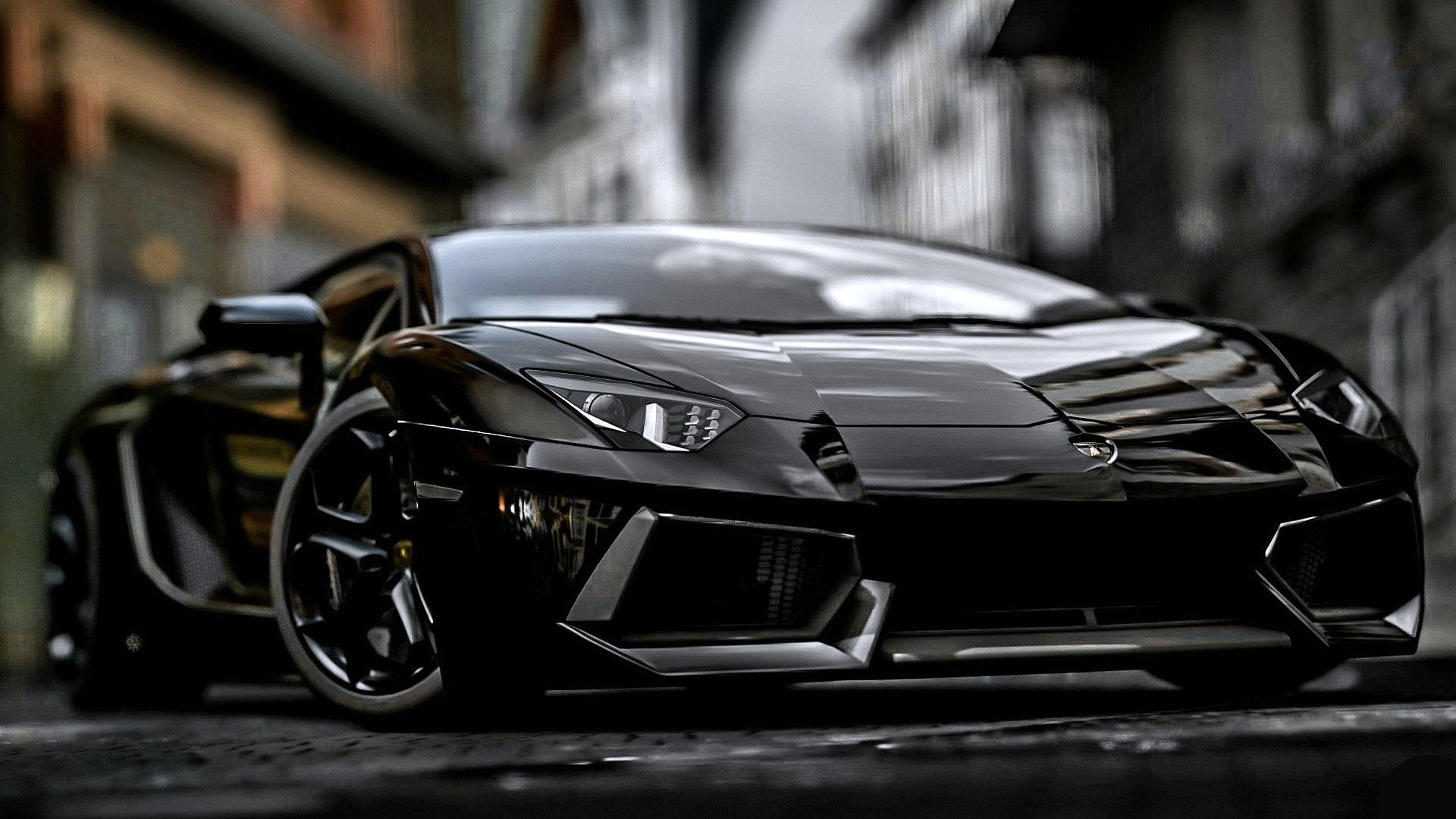 Lamborghini High Resolution Wallpaper ·① WallpaperTag