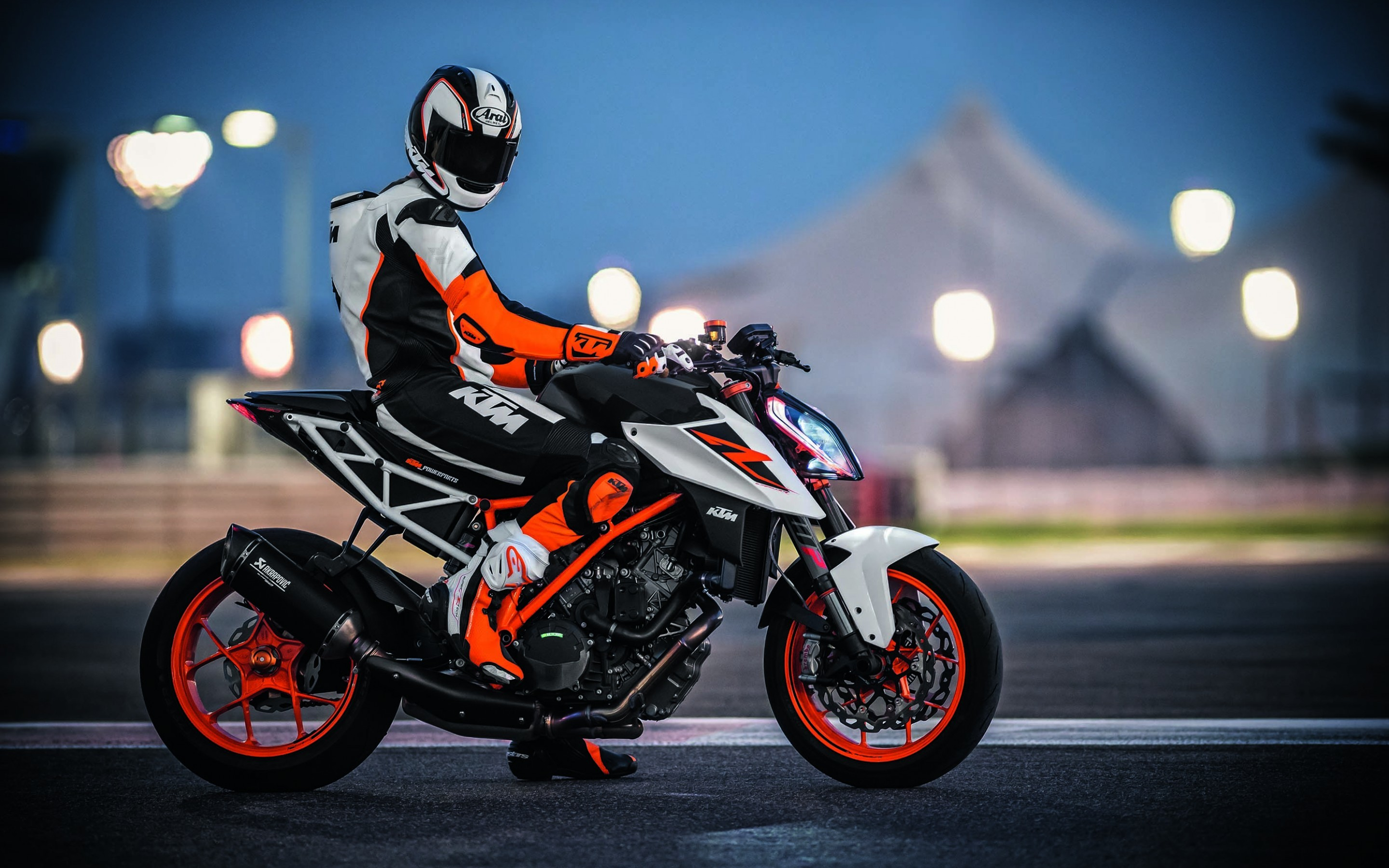 Ktm Bikes Wallpapers ①