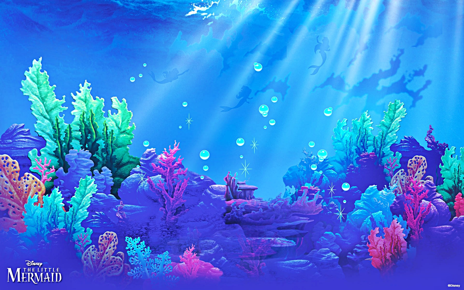 Mermaid Background Download Free Stunning Full Hd Wallpapers For