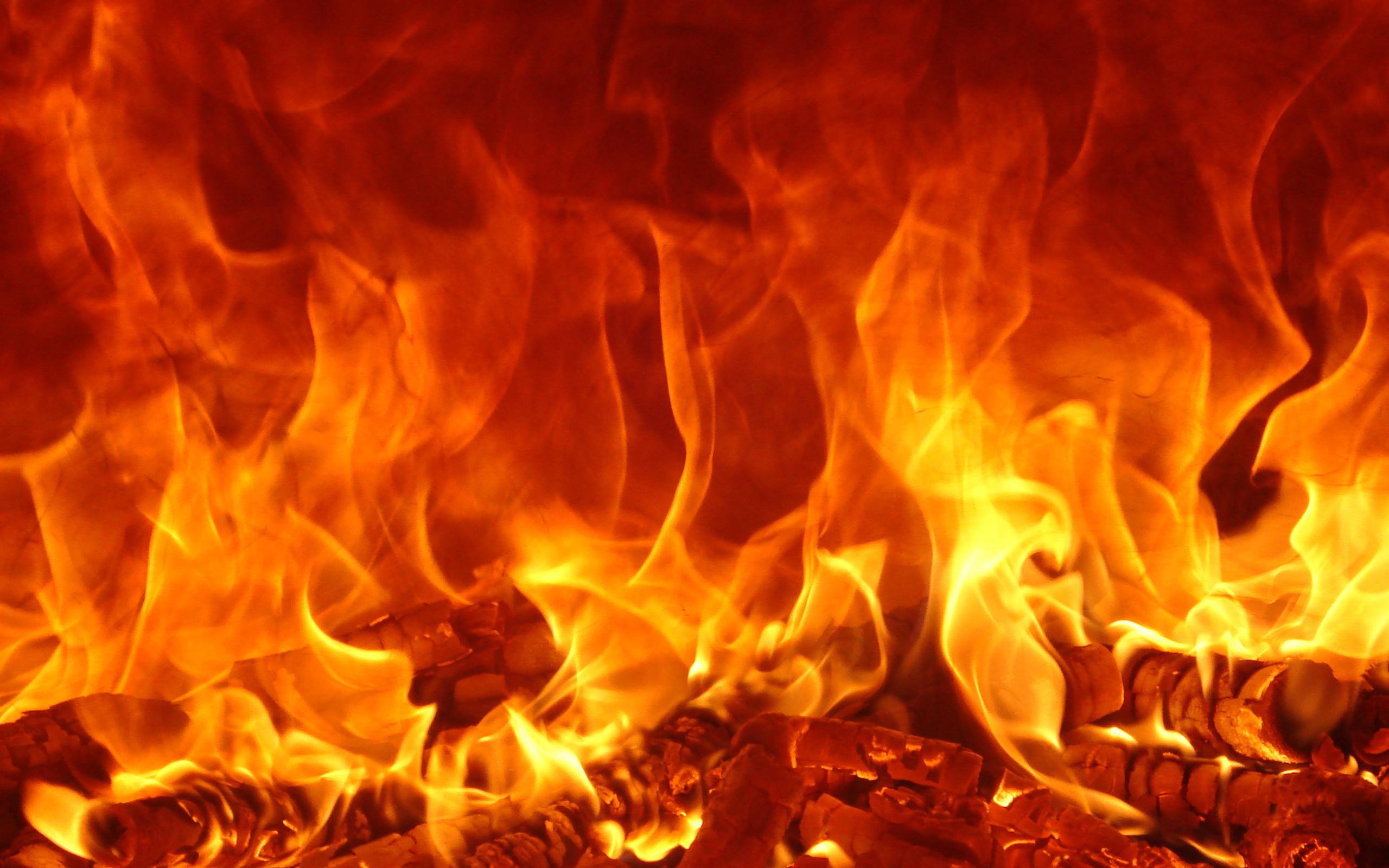 Flames Hd
