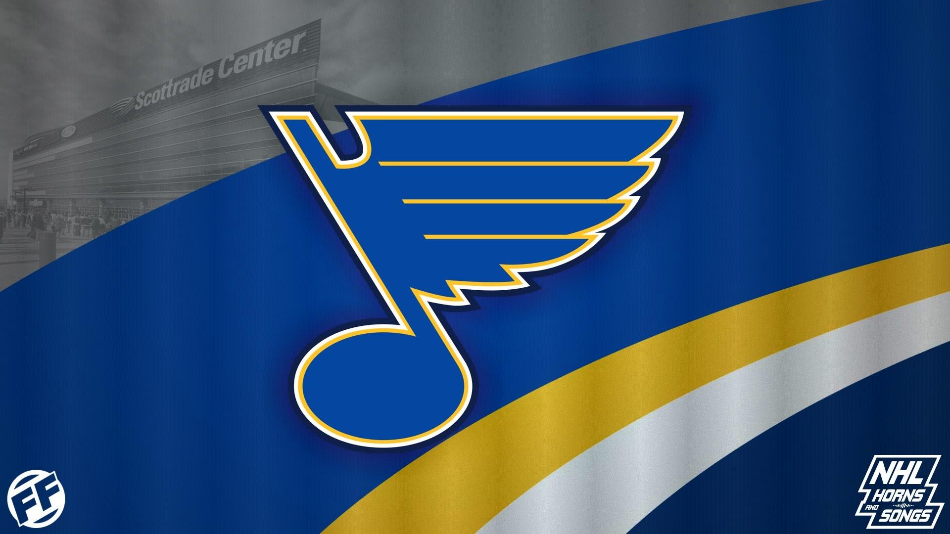 St Louis Blues Hockey Wallpaper Wallpapertag