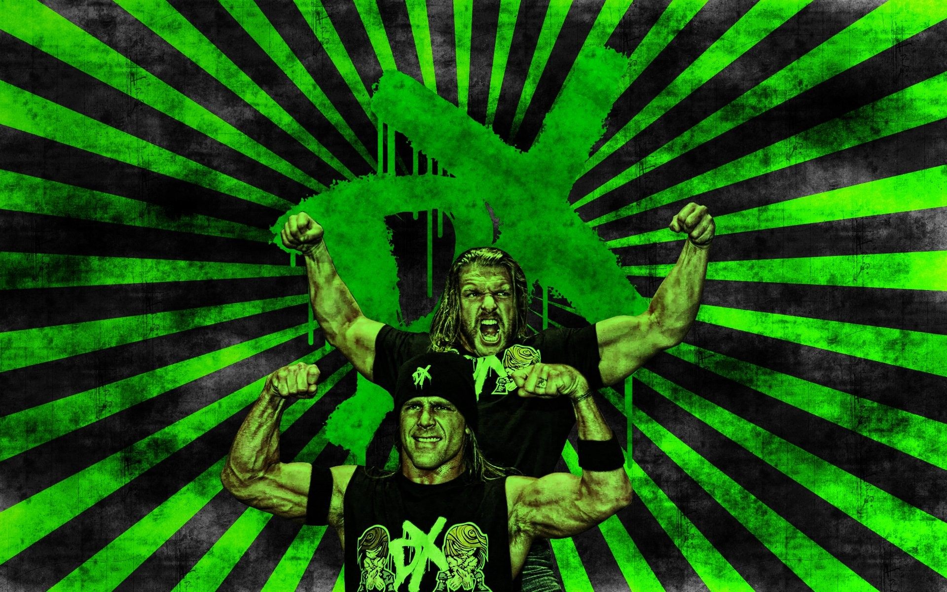 Wwe dx wallpaper wallpapertag - Dx images download ...