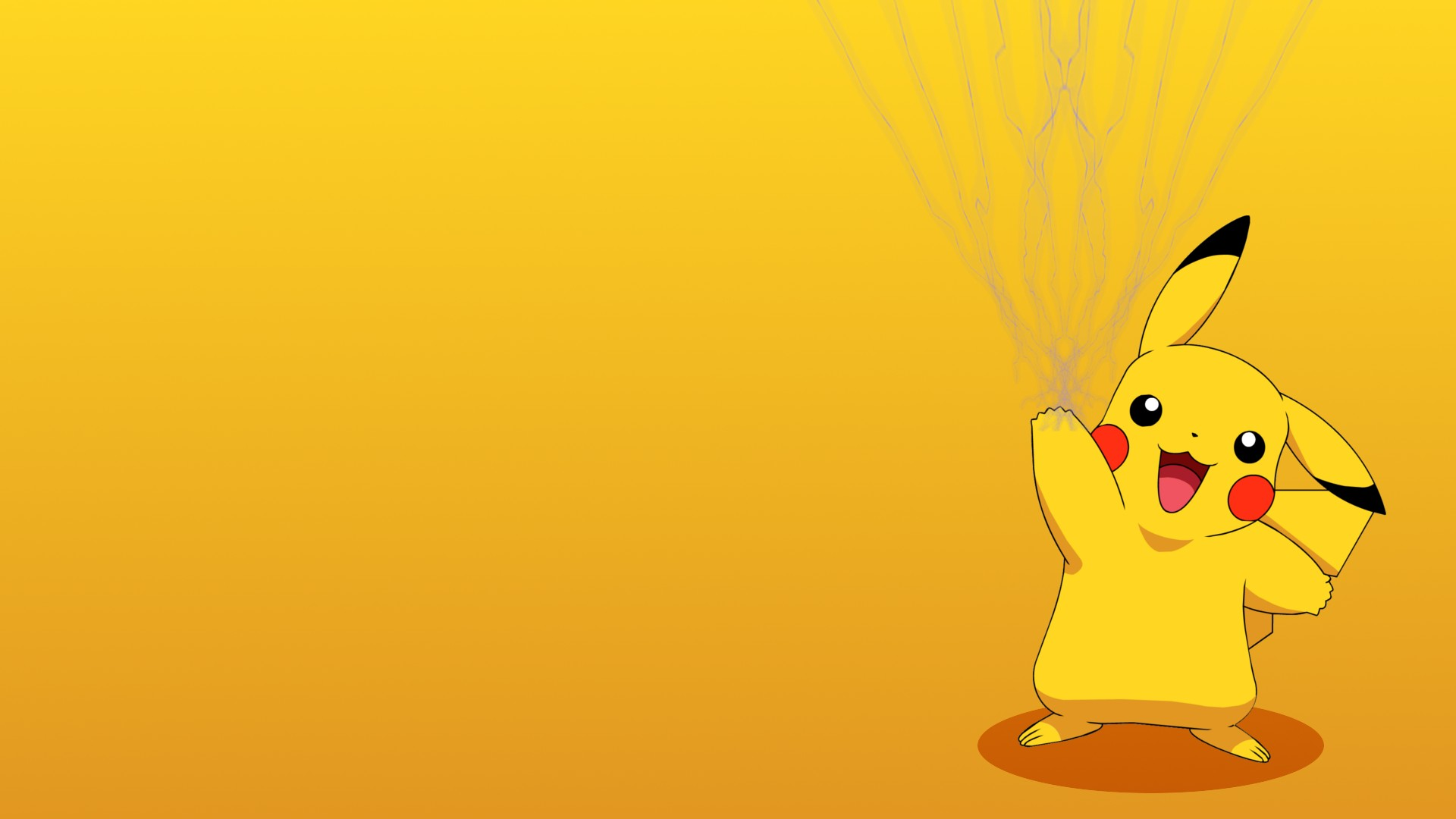 Pikachu background ·① Download free stunning full HD ...