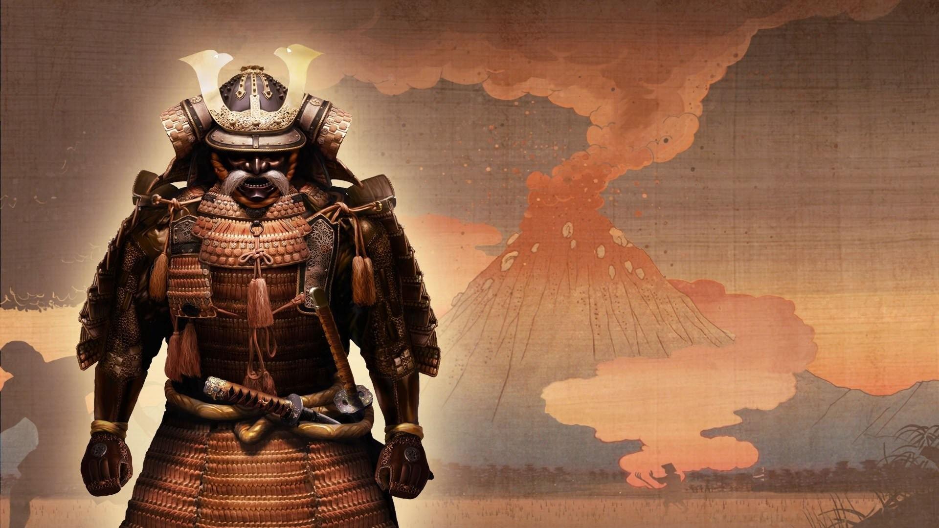 Shogun Wallpaper Wallpapertag