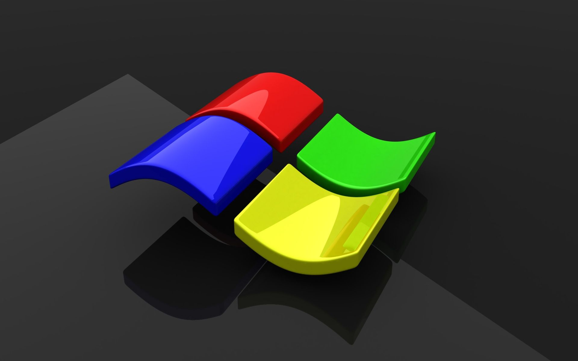 Windows Xp Wallpaper HD ·①
