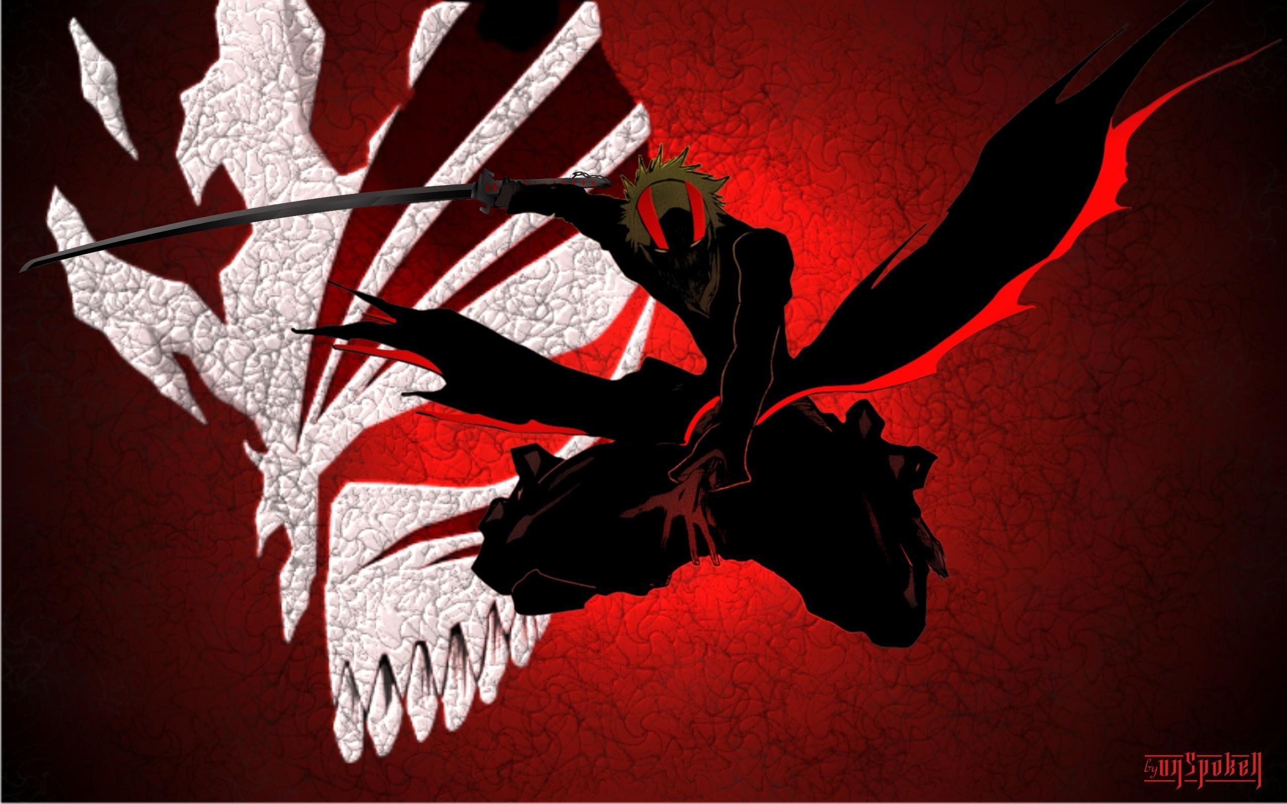 Bleach Hollow Ichigo Wallpaper ·① WallpaperTag