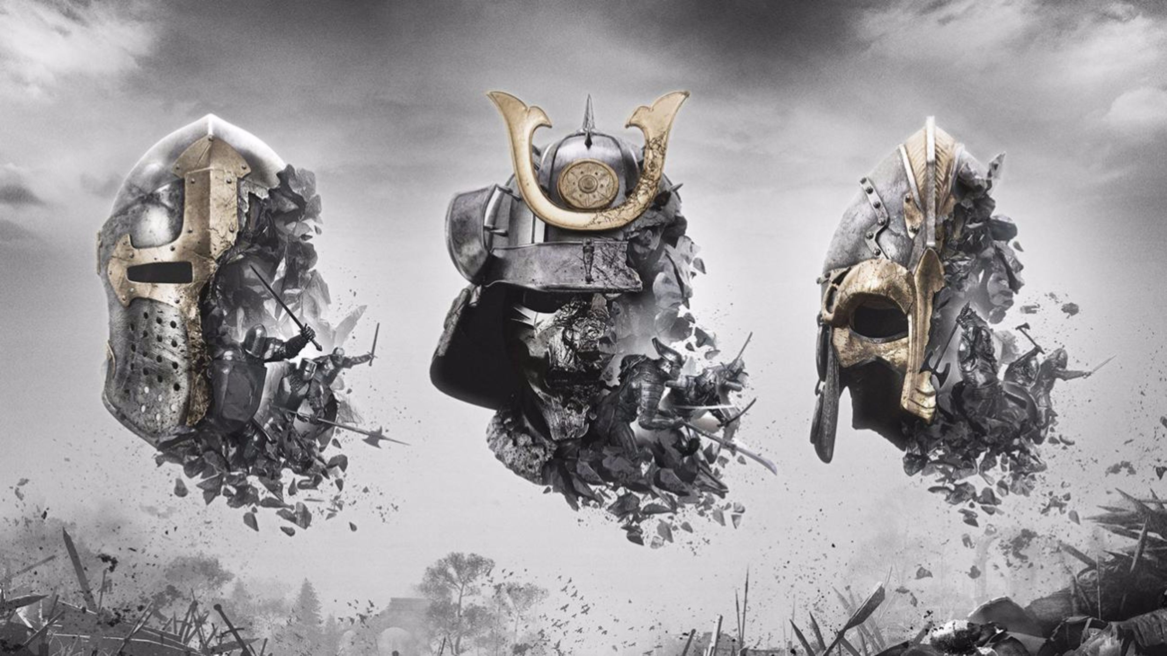 For Honor wallpaper ·① Download free stunning HD ...
