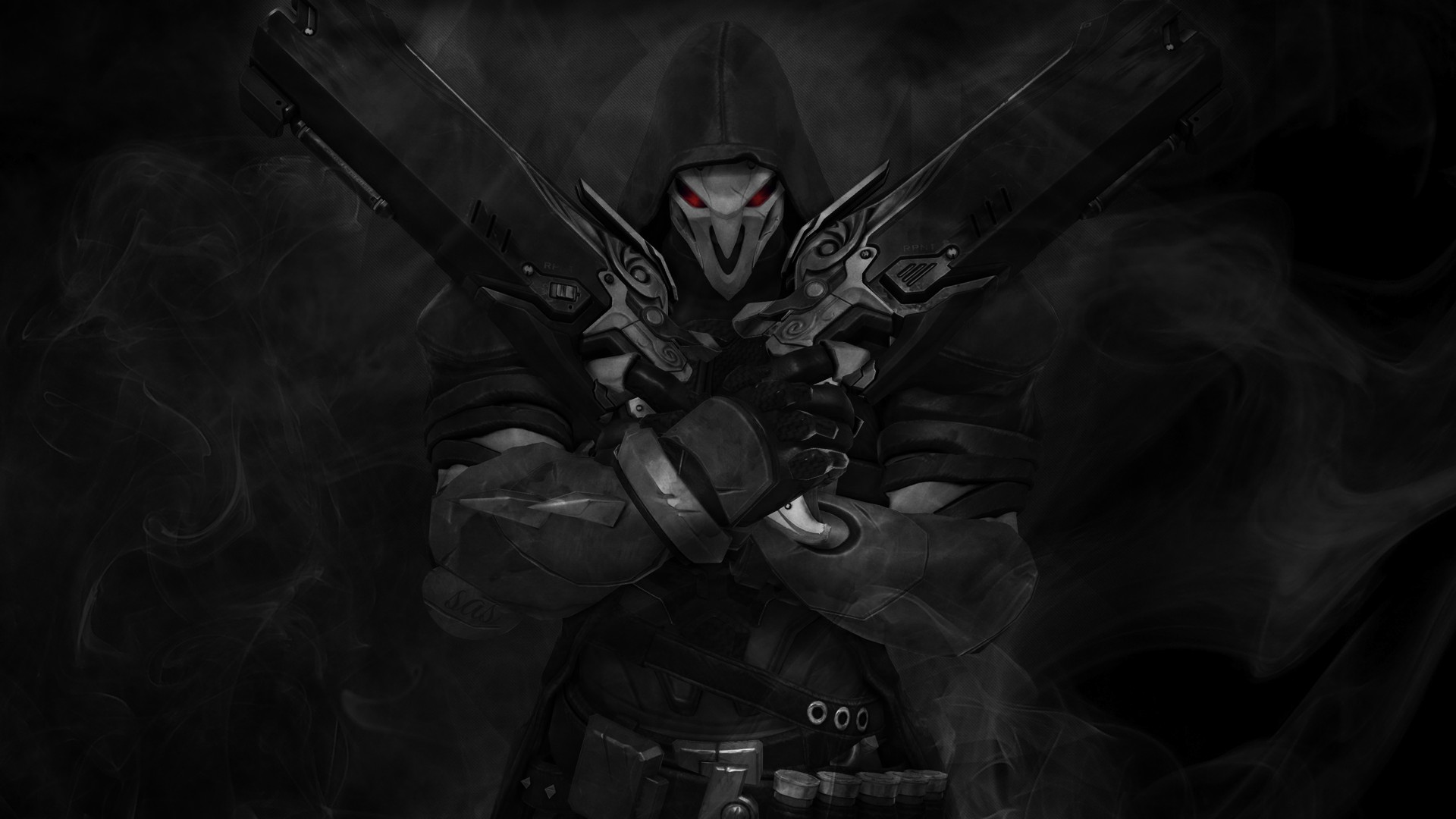 reaper overwatch wallpaper 183�� download free amazing full