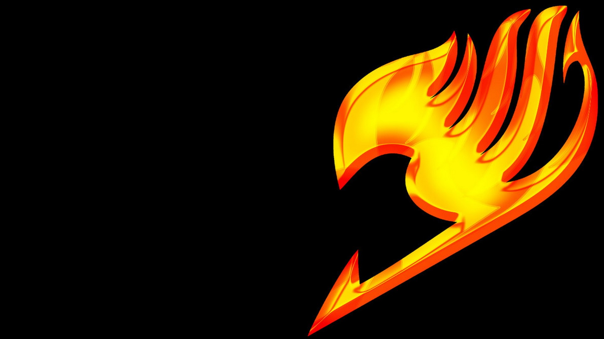 Fairy Tail Logo Wallpaper Download Free Cool Full Hd Backgrounds