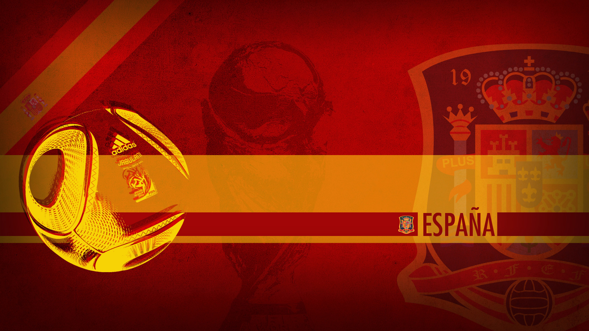 Fondo Espana Hd: Spain Soccer Team Wallpaper ·① WallpaperTag