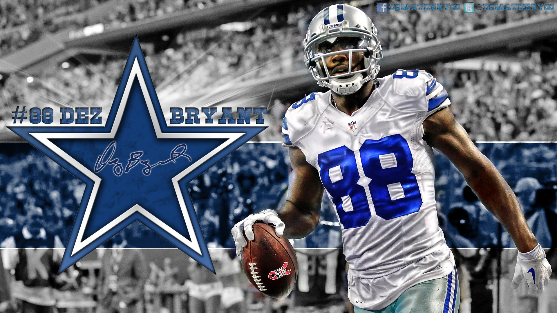 Dez Bryant Wallpaper ·① Download Free Awesome High