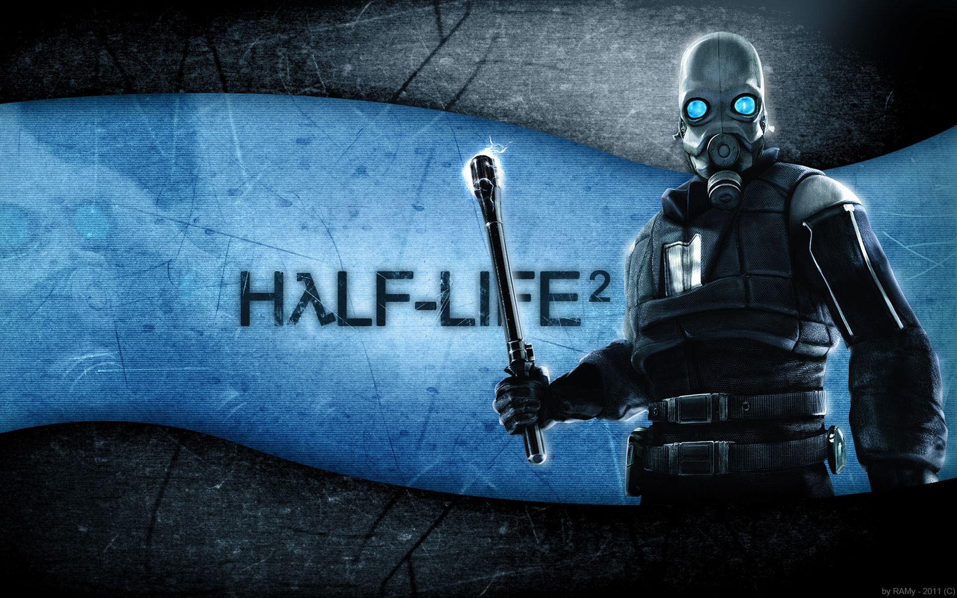 Half Life 2 wallpaper ·① Download free beautiful full HD