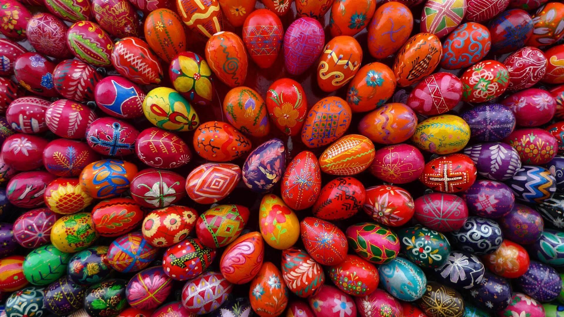 Easter Desktop Backgrounds ·① WallpaperTag