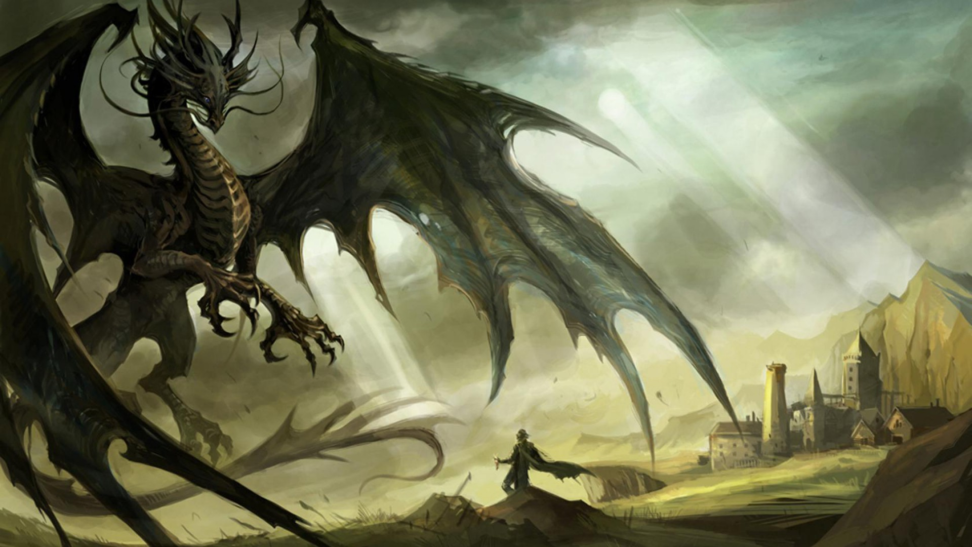 Dragon Wallpaper Hd Download Free High Resolution Backgrounds