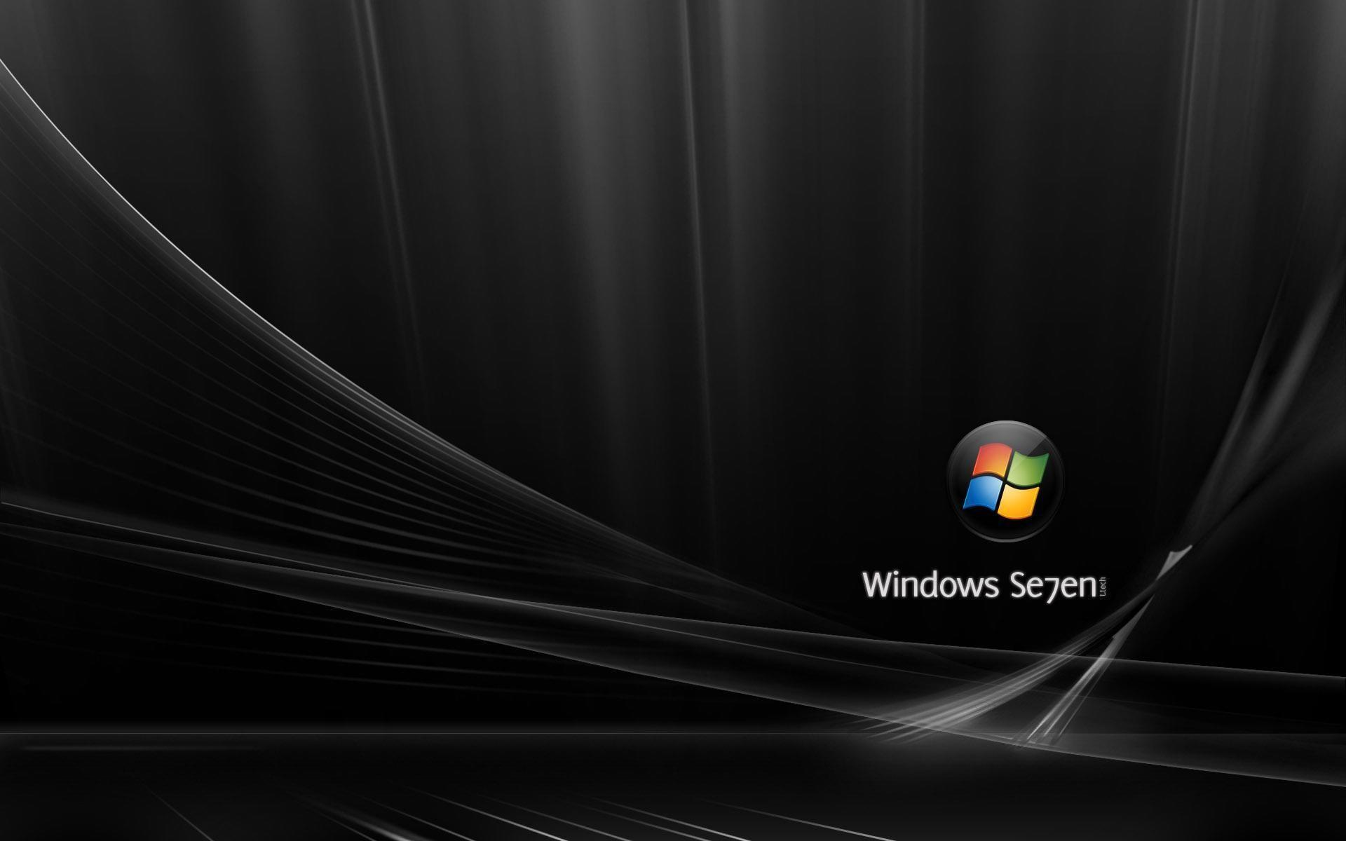 Windows 7 Home Premium Wallpaper 1