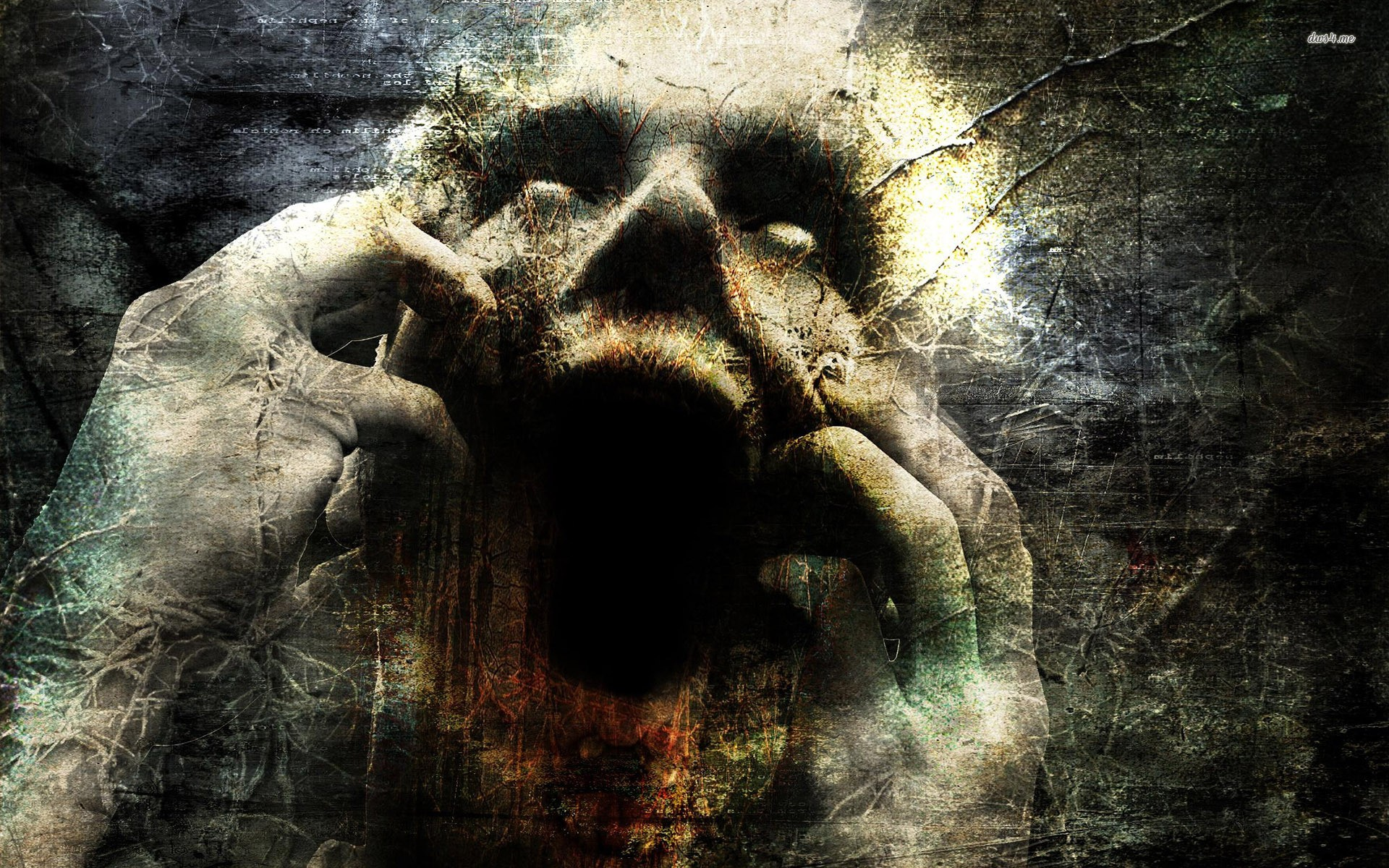 horror movies wallpapers 320x480 mobile - photo #5