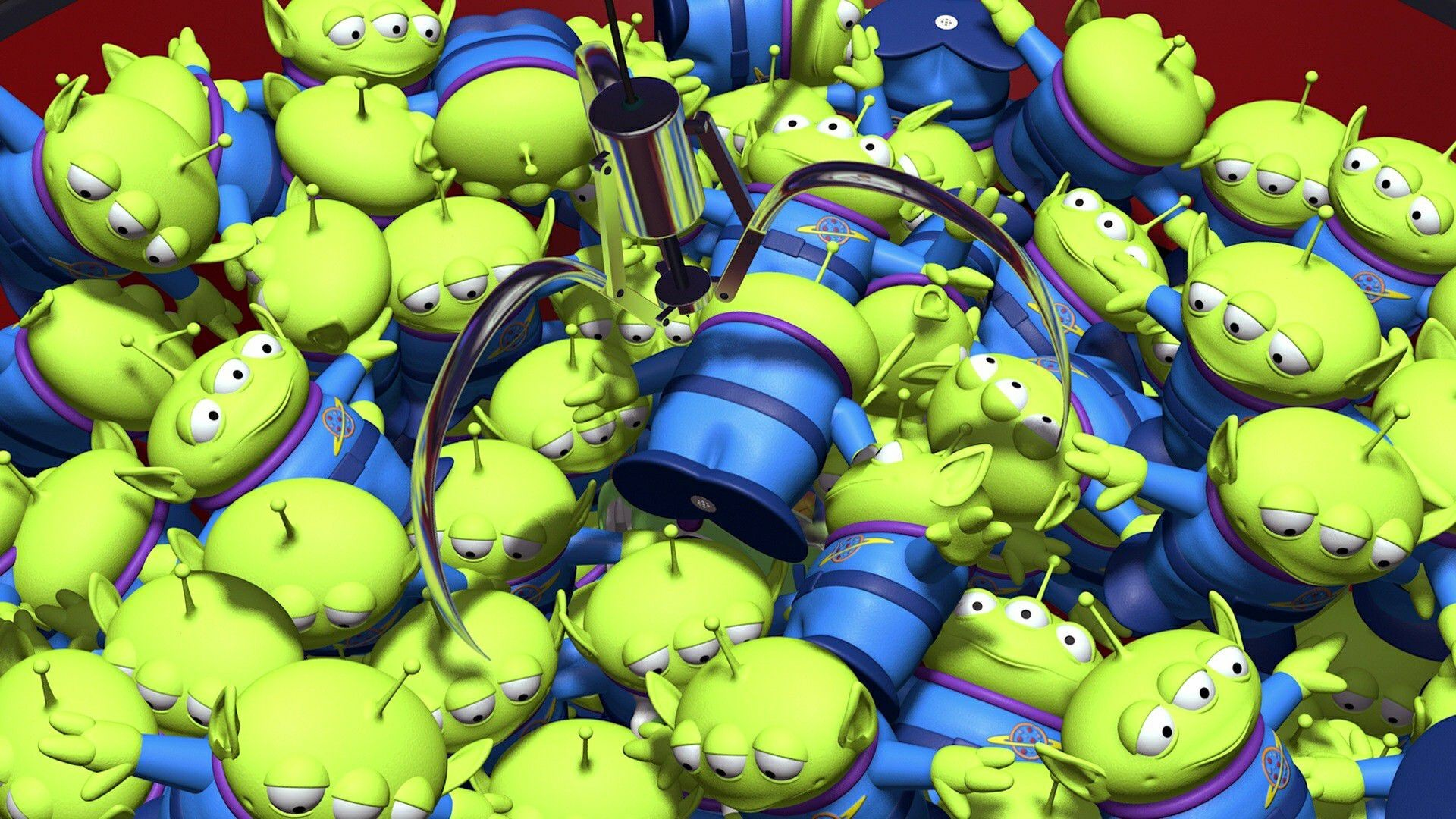 Toy story wallpapers wallpapertag - Toy story wallpaper ...