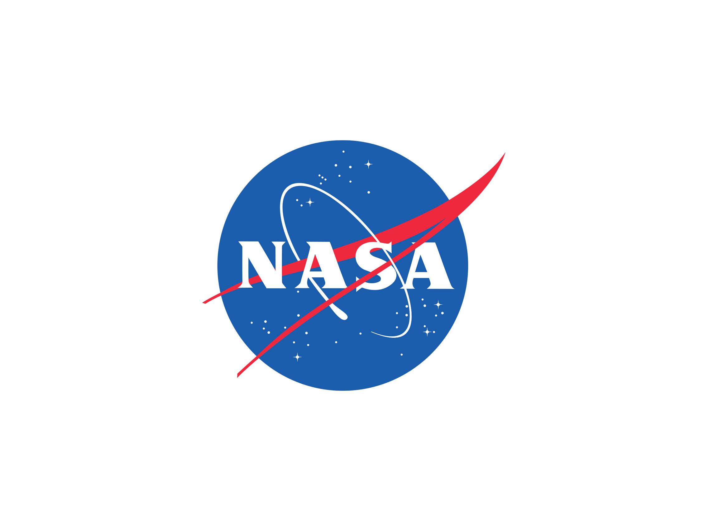 official nasa logo - HD
