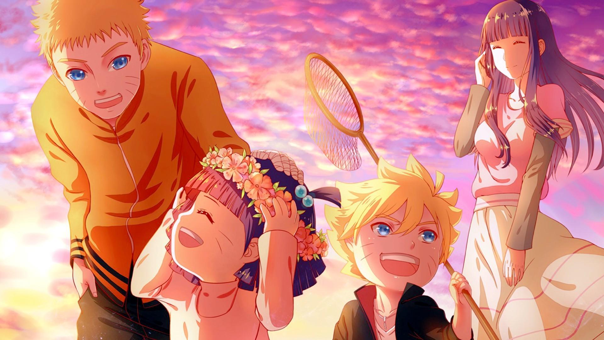 Hinata Naruto Wallpaper ·â' WallpaperTag