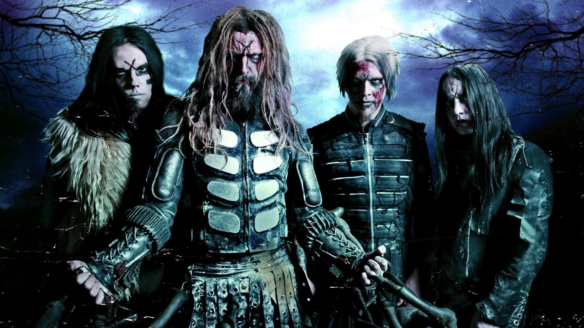Joey Jordison Wallpaper ①