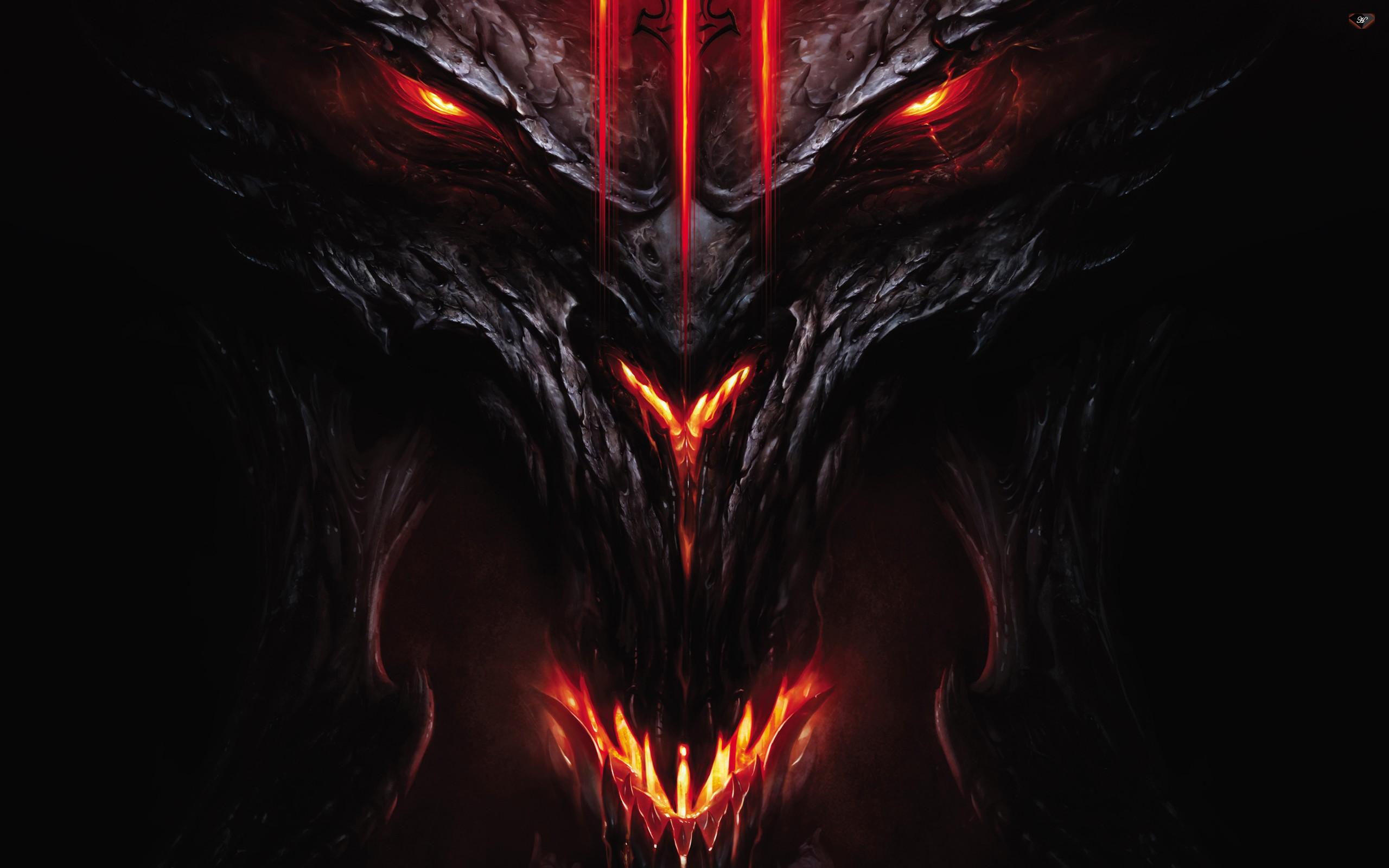 Diablo Wallpaper 1 Download Free Beautiful High Resolution