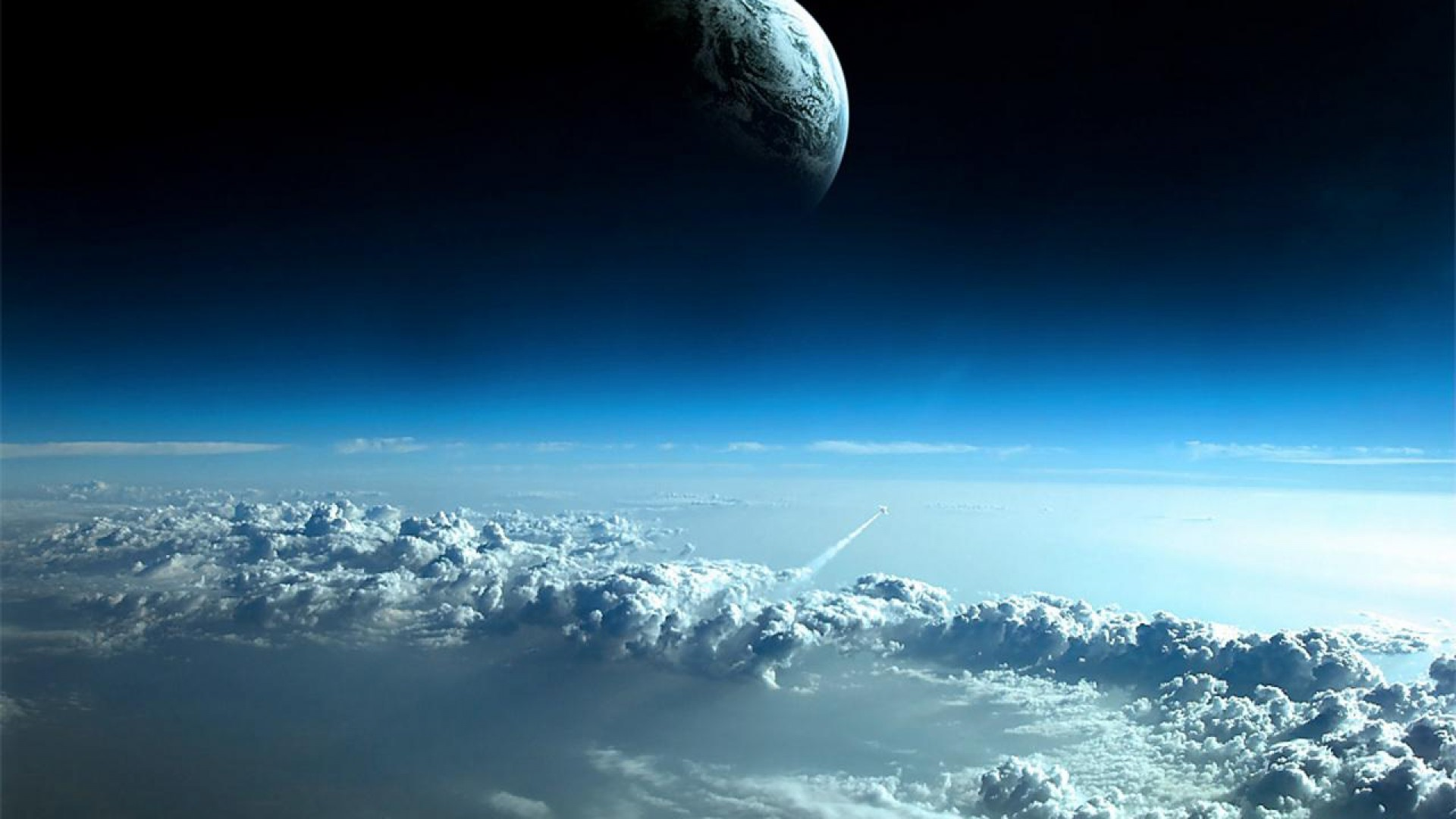Windows Backgrounds Windows 10 Space Backgrounds