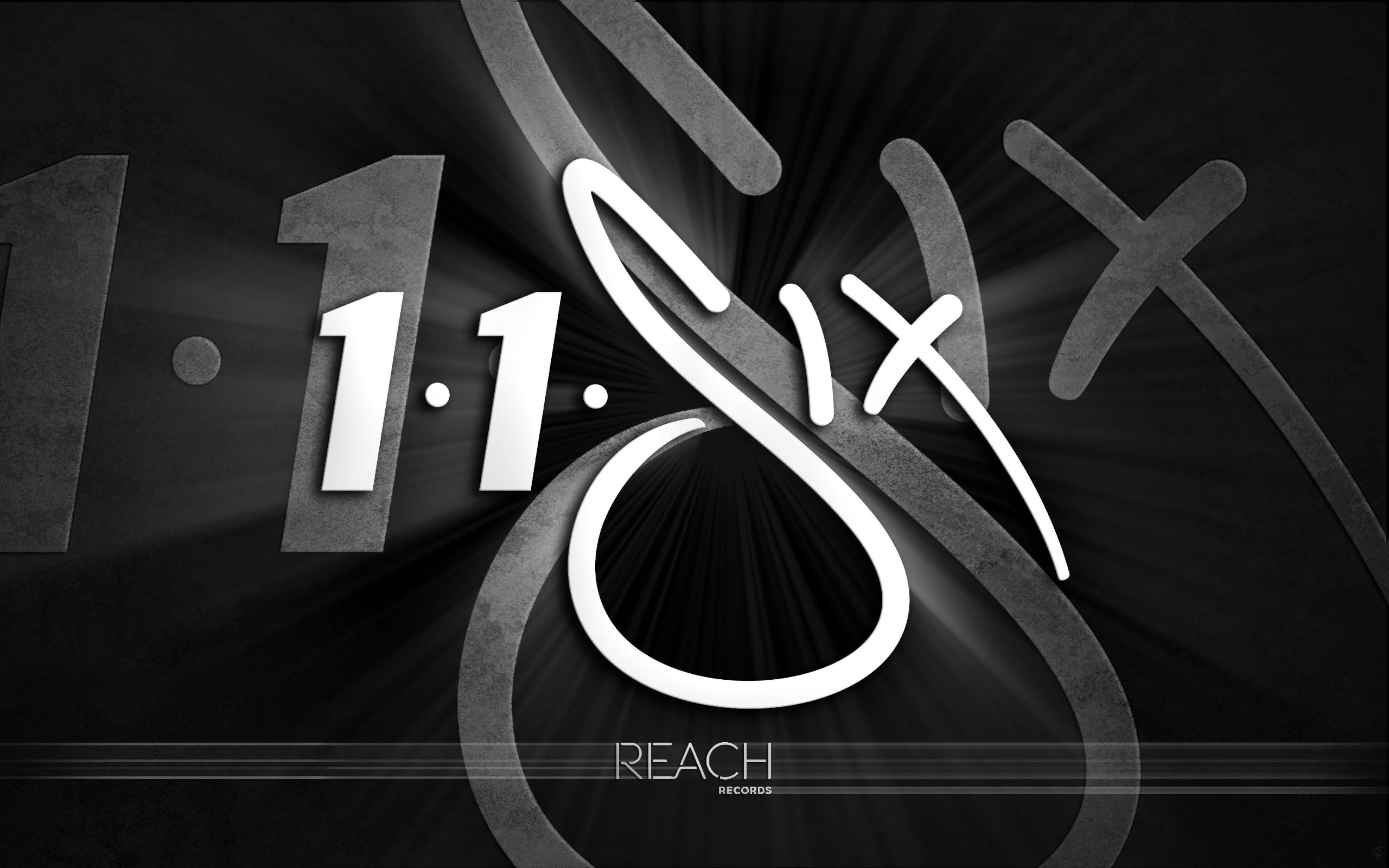 Reach Records Wallpaper 116 ①