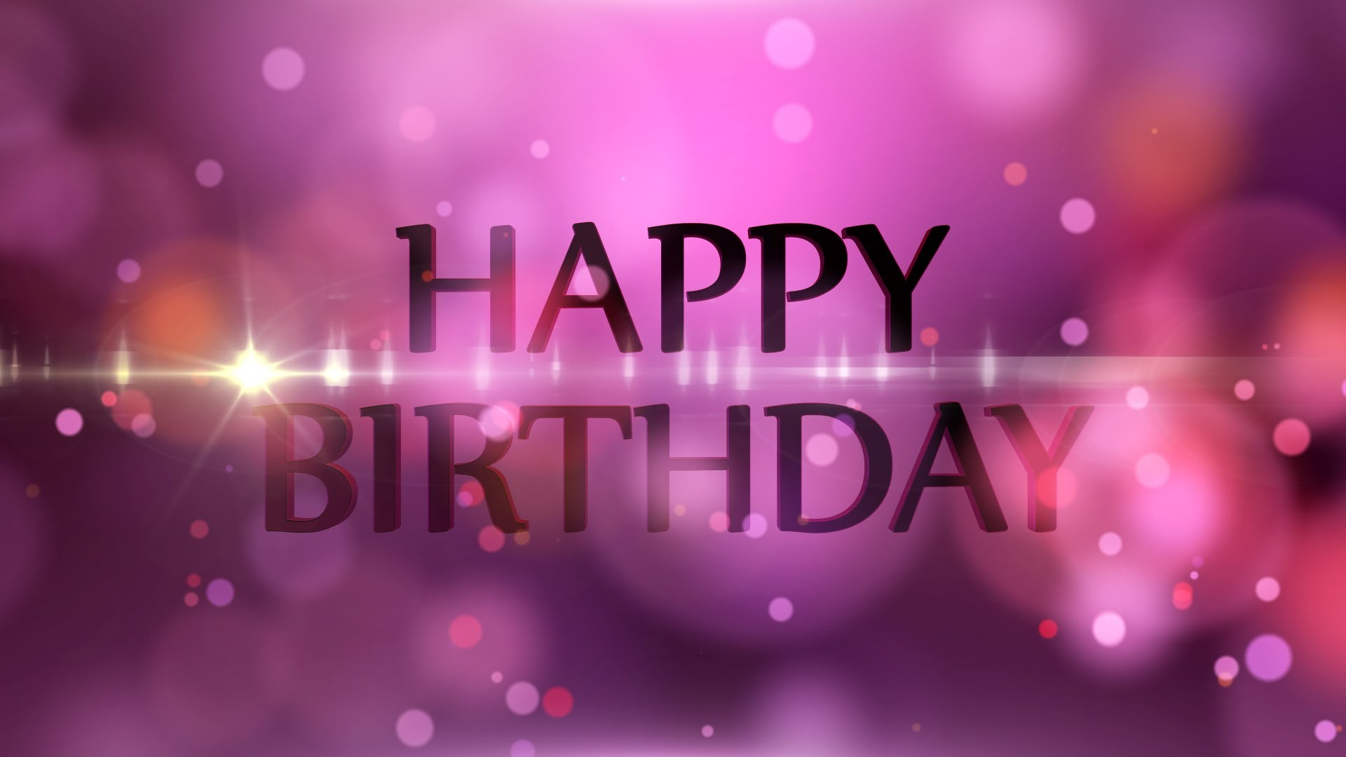 Happy Birthday Background ·① Download Free Stunning