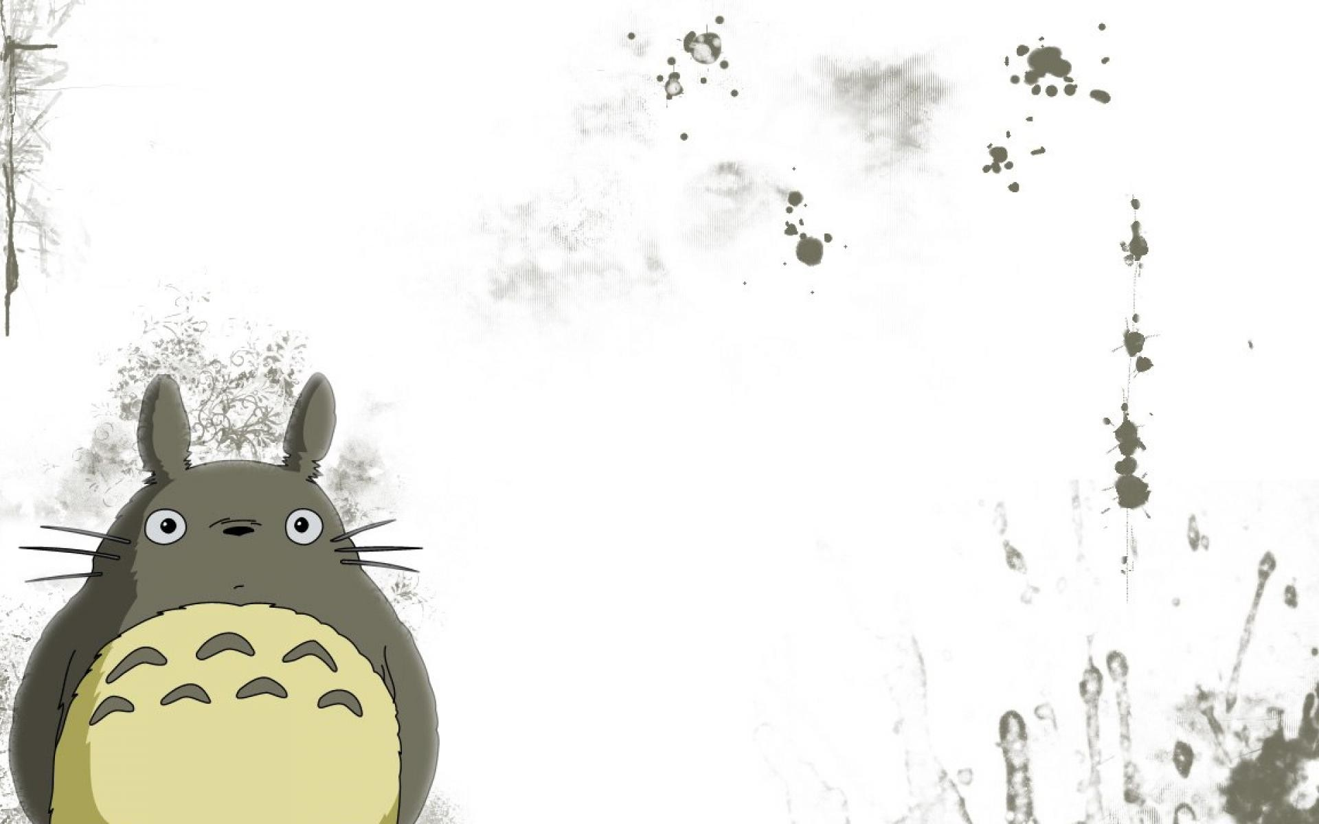 My Neighbor Totoro wallpaper Download free beautiful High
