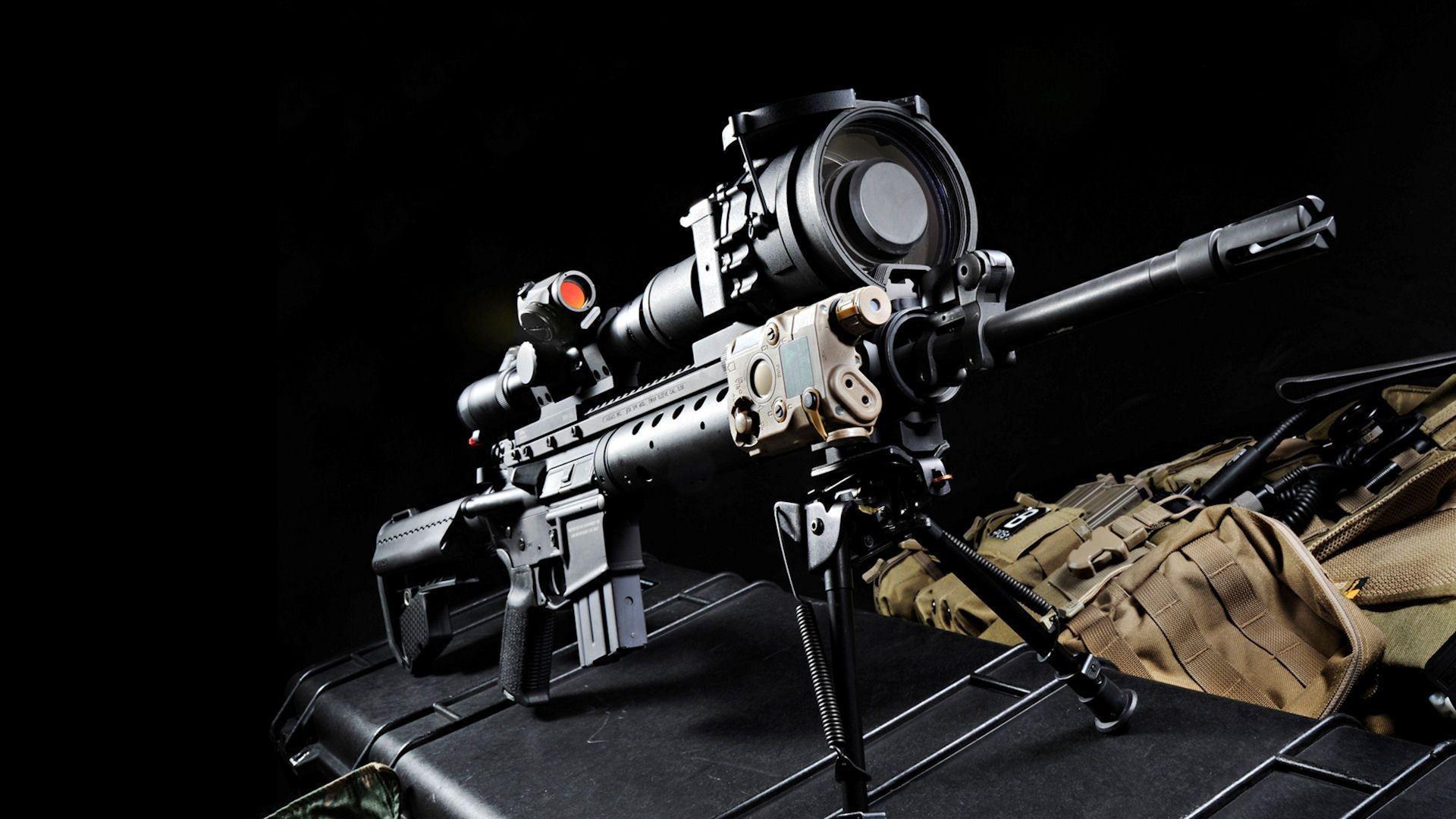 1920x1080 Sniper Gun Wallpaper Download Smith