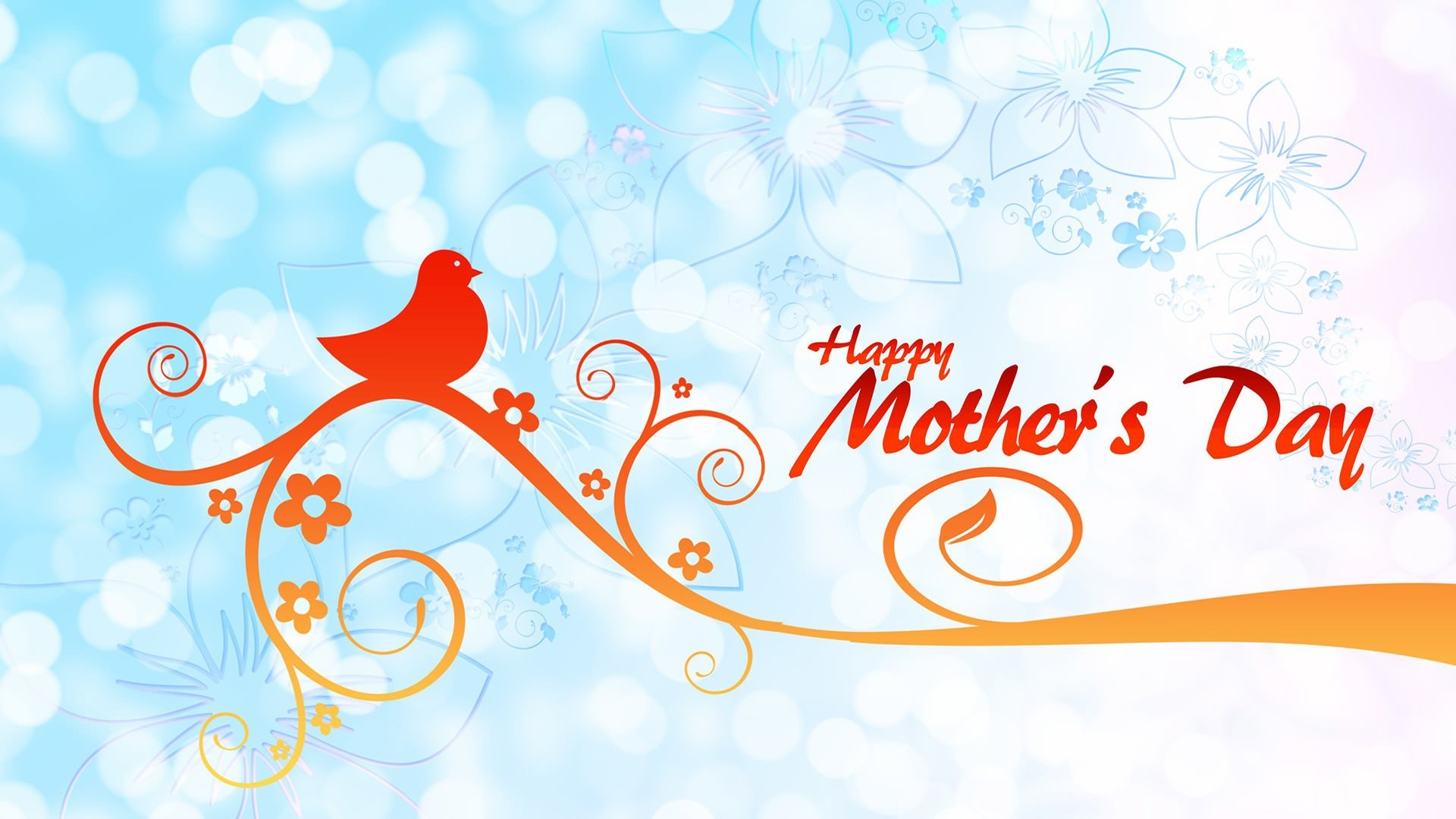 Wallpaper Of Happy Mothers Day: Mother's Day Background ·① Download Free Wallpapers For