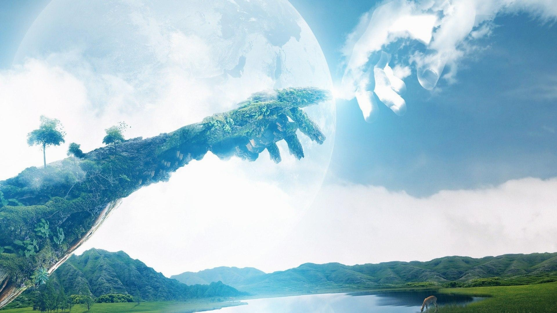 Heaven wallpaper ·① Download free cool HD backgrounds for desktop and mobile devices in any ...