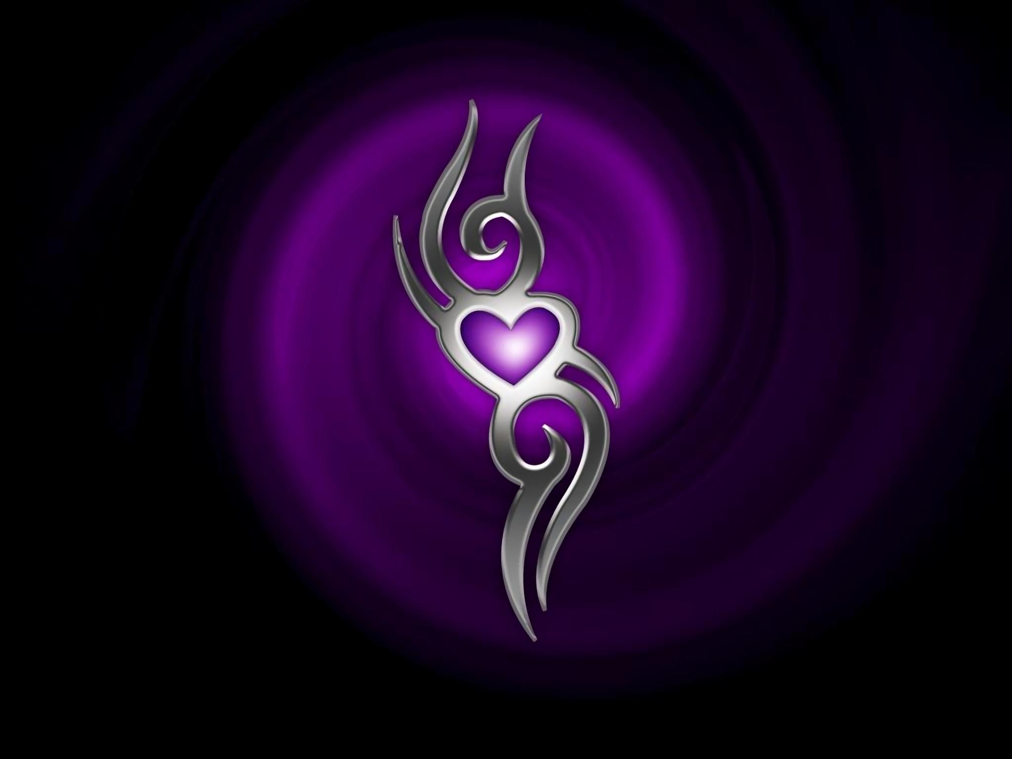 Purple Love Wallpaper: Love Purple Wallpaper ·① WallpaperTag