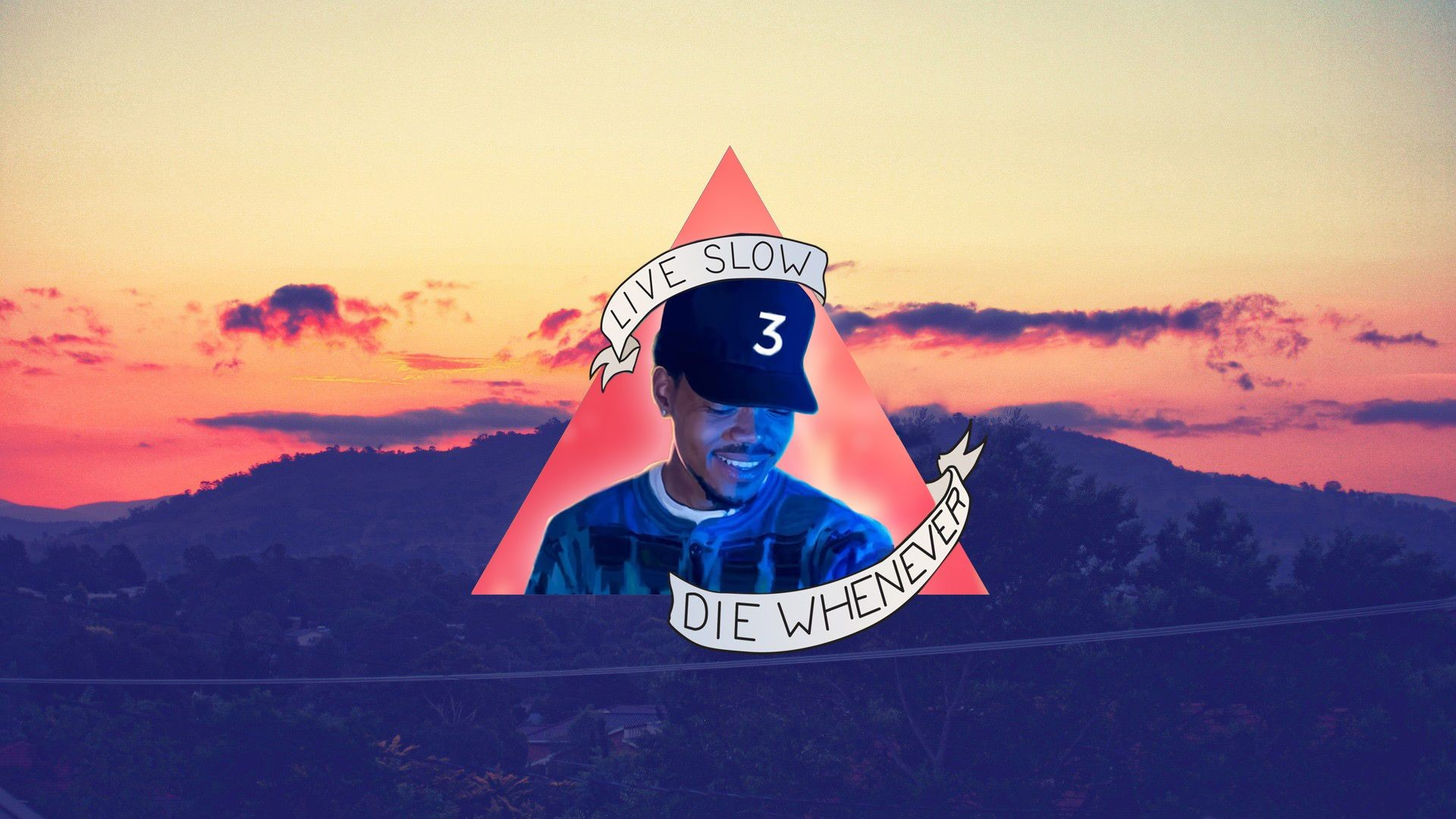 Chance The Rapper Wallpaper 1 Download Free Full HD Wallpapers For