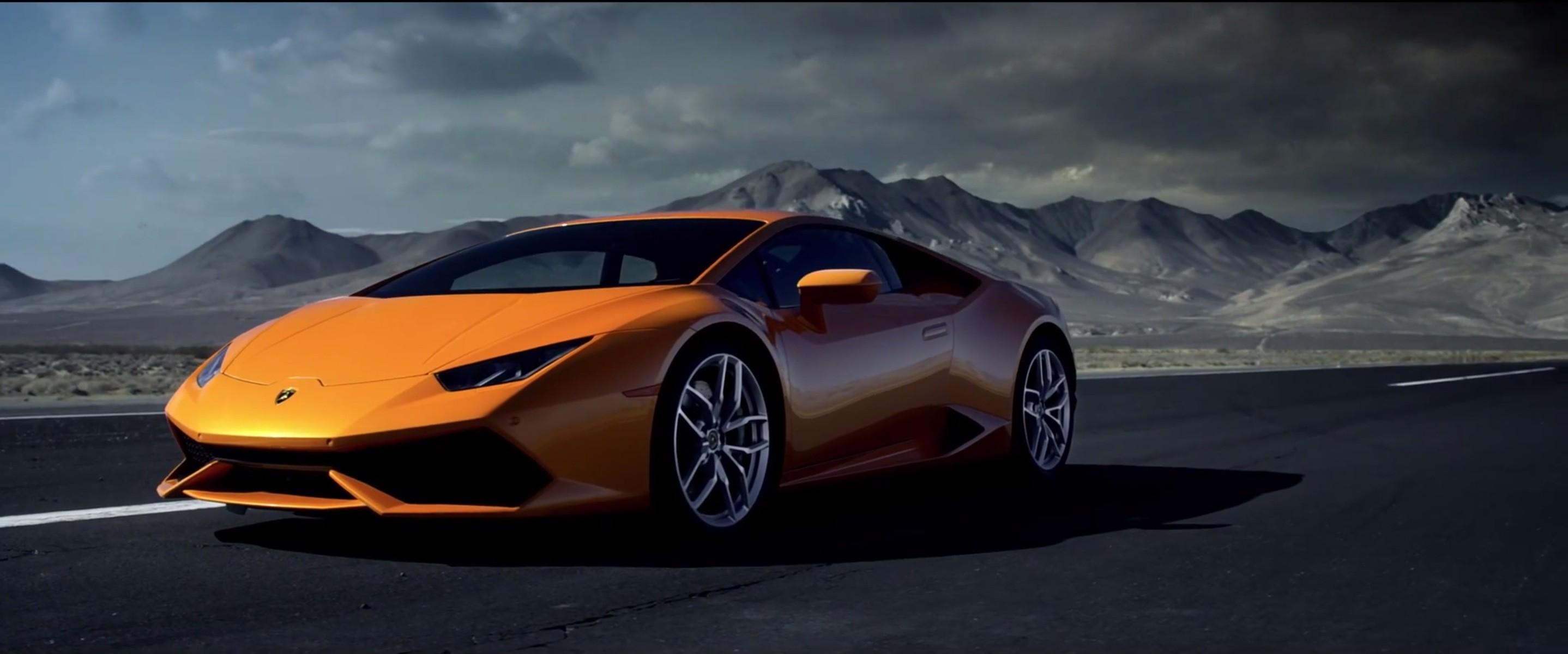 5 Car Themed Wallpapers For Ipad: Lamborghini Huracan Wallpaper ·① ① Download Free Cool Full
