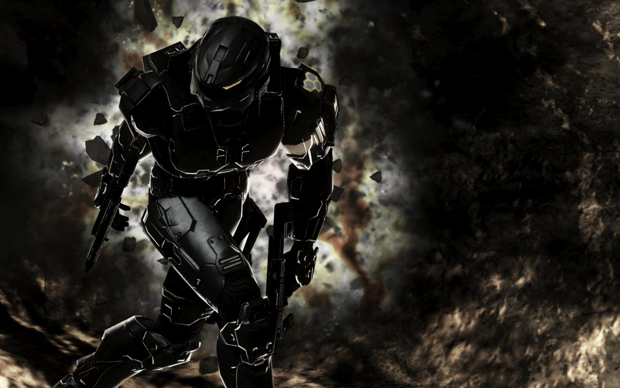halo 3 background ·①